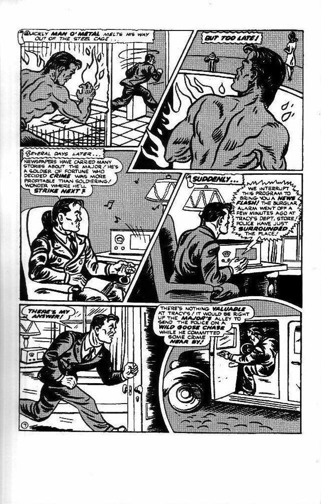 Read online Men of Mystery Comics comic -  Issue #44 - 32