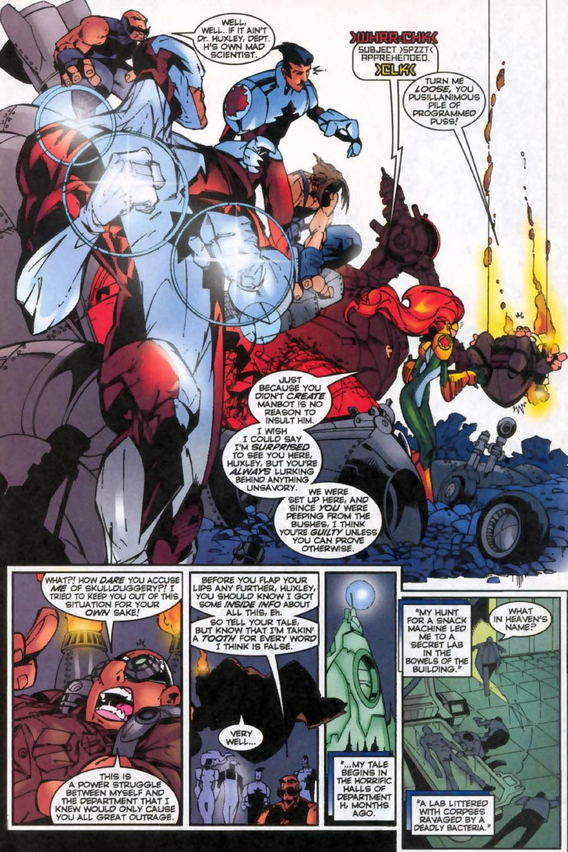 Read online Alpha Flight (1997) comic -  Issue #19 - 12