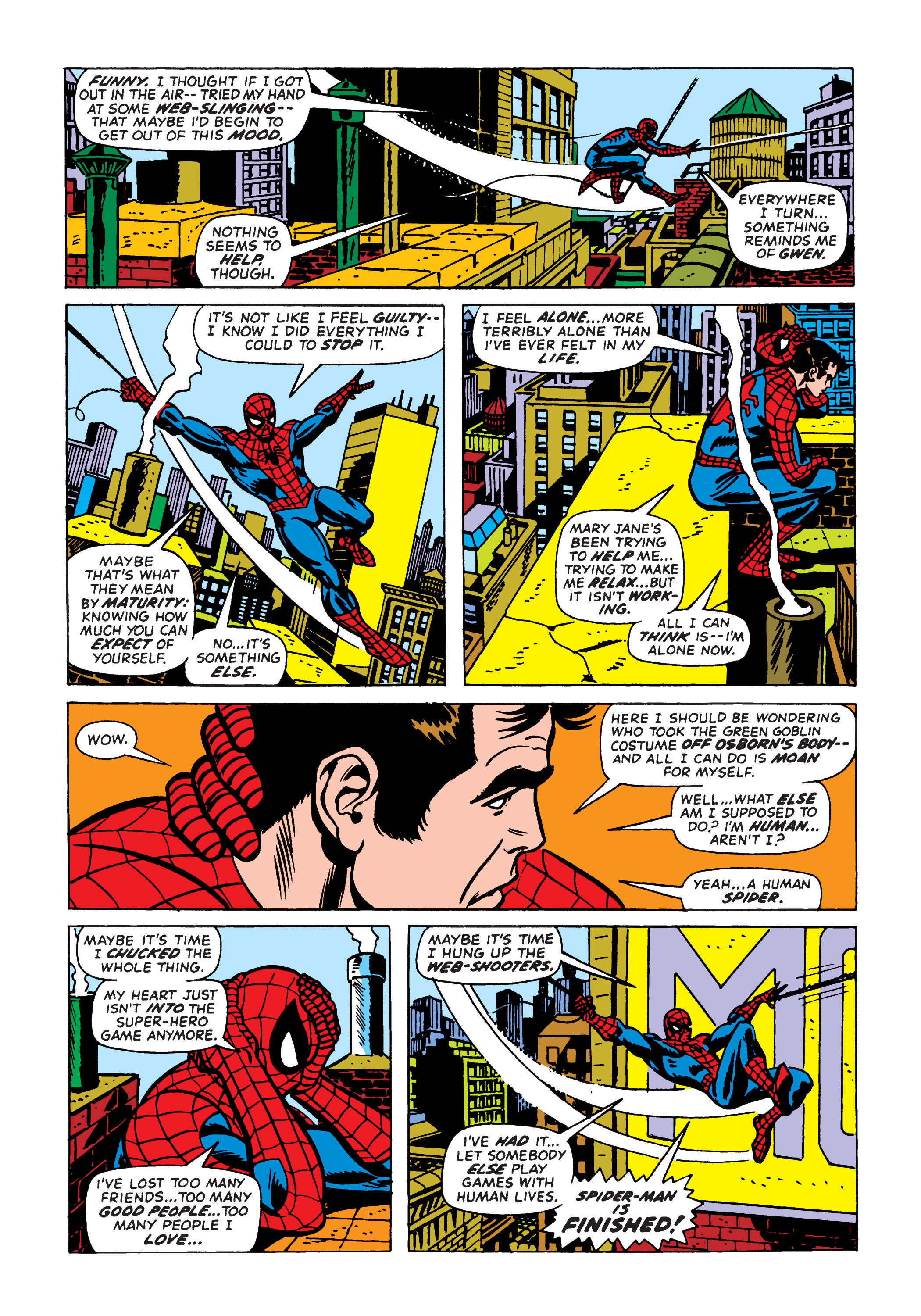 The Amazing Spider-Man (1963) 123 Page 8