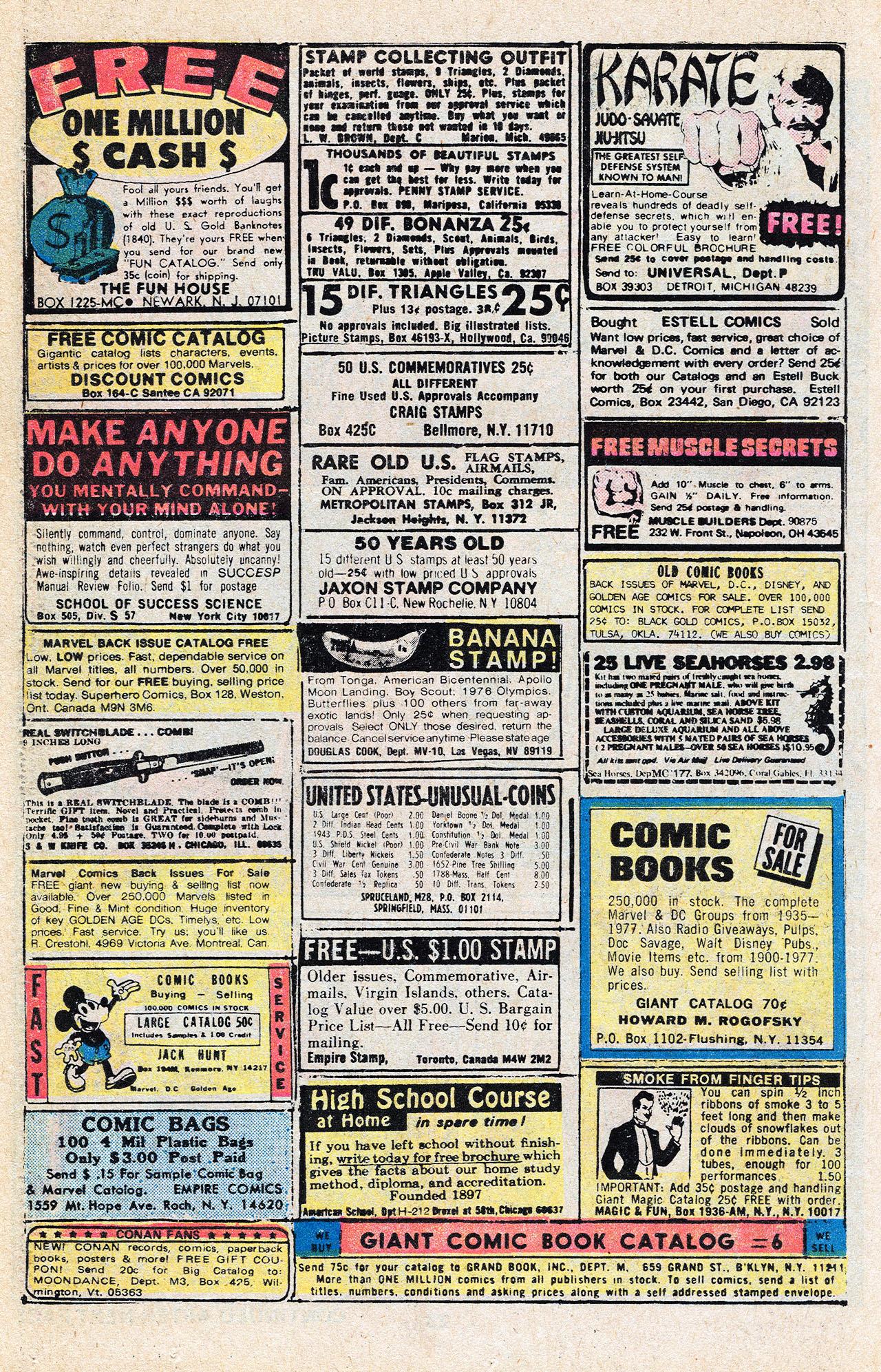 Read online Two-Gun Kid comic -  Issue #136 - 26