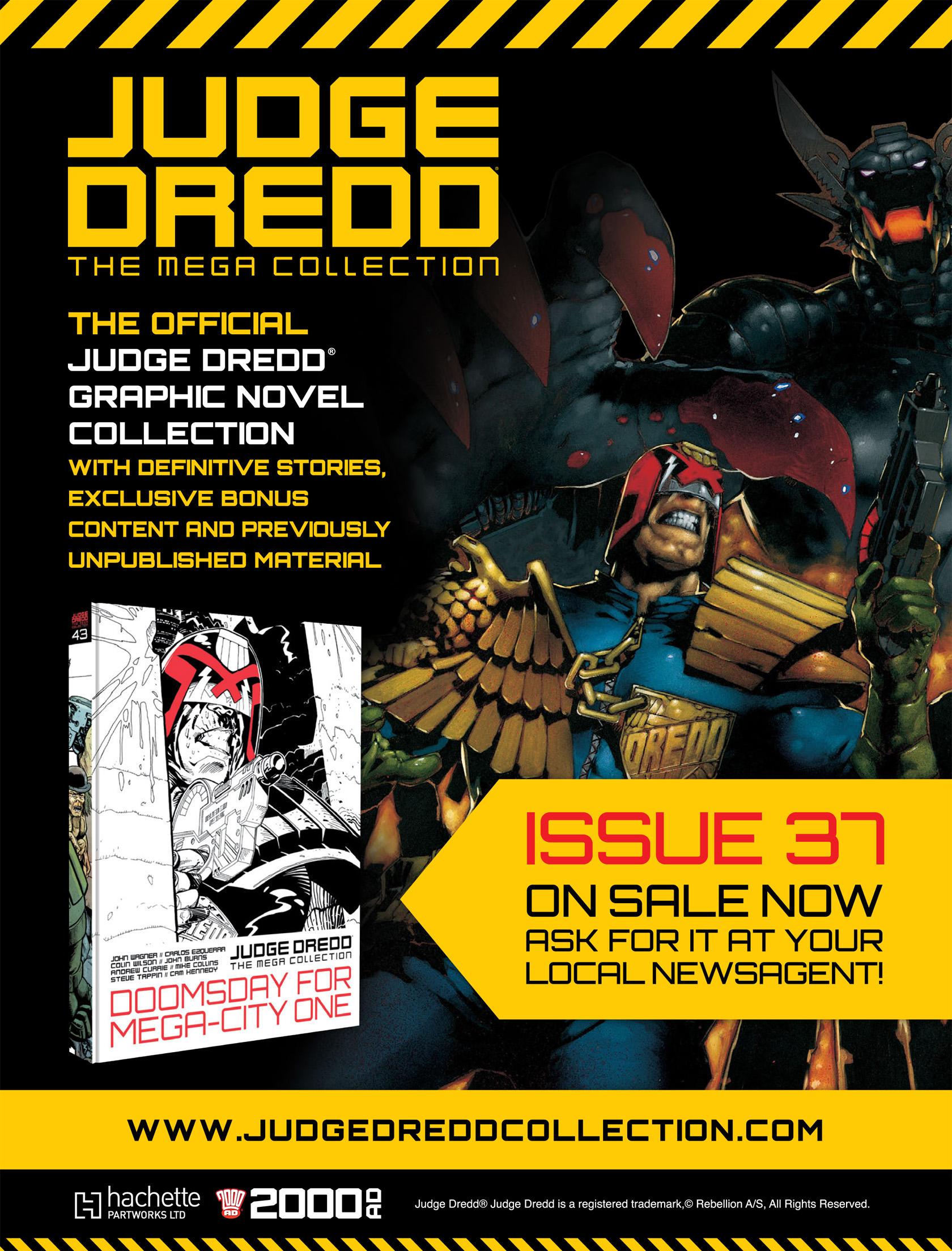 Read online 2000 AD comic -  Issue #1984 - 32