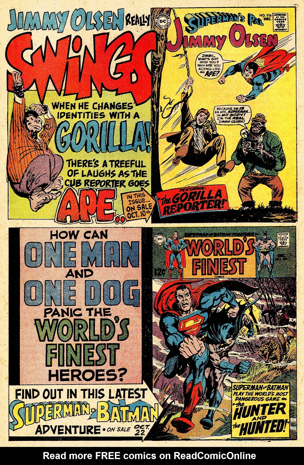 Secret Six (1968) issue 5 - Page 32