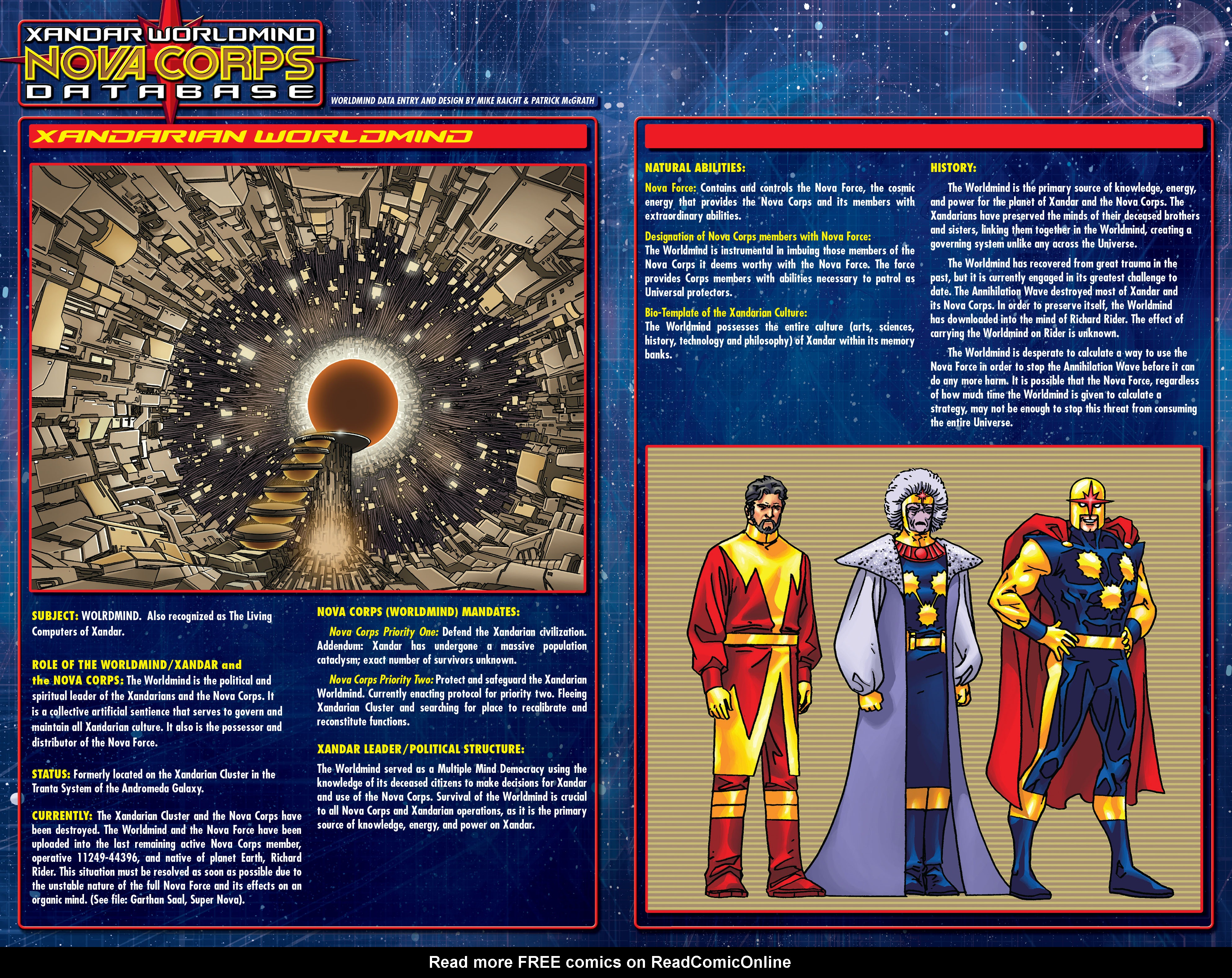Read online Annihilation: Nova comic -  Issue #1 - 25