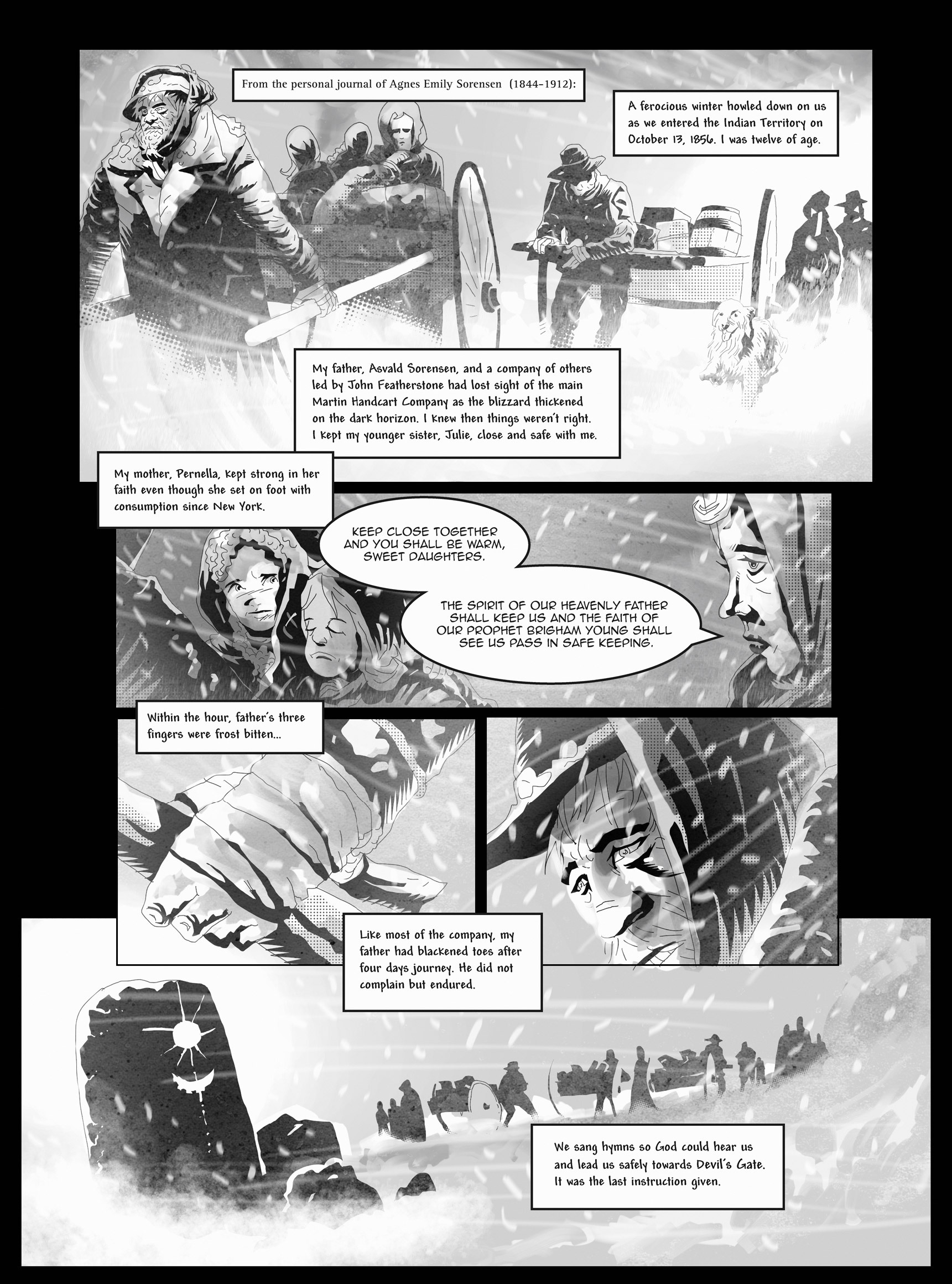 Read online FUBAR comic -  Issue #3 - 117