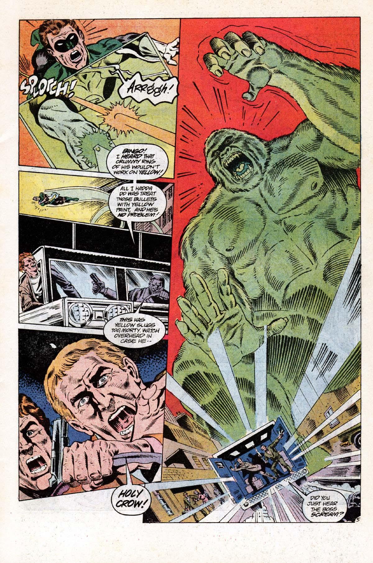Action Comics (1938) 608 Page 5