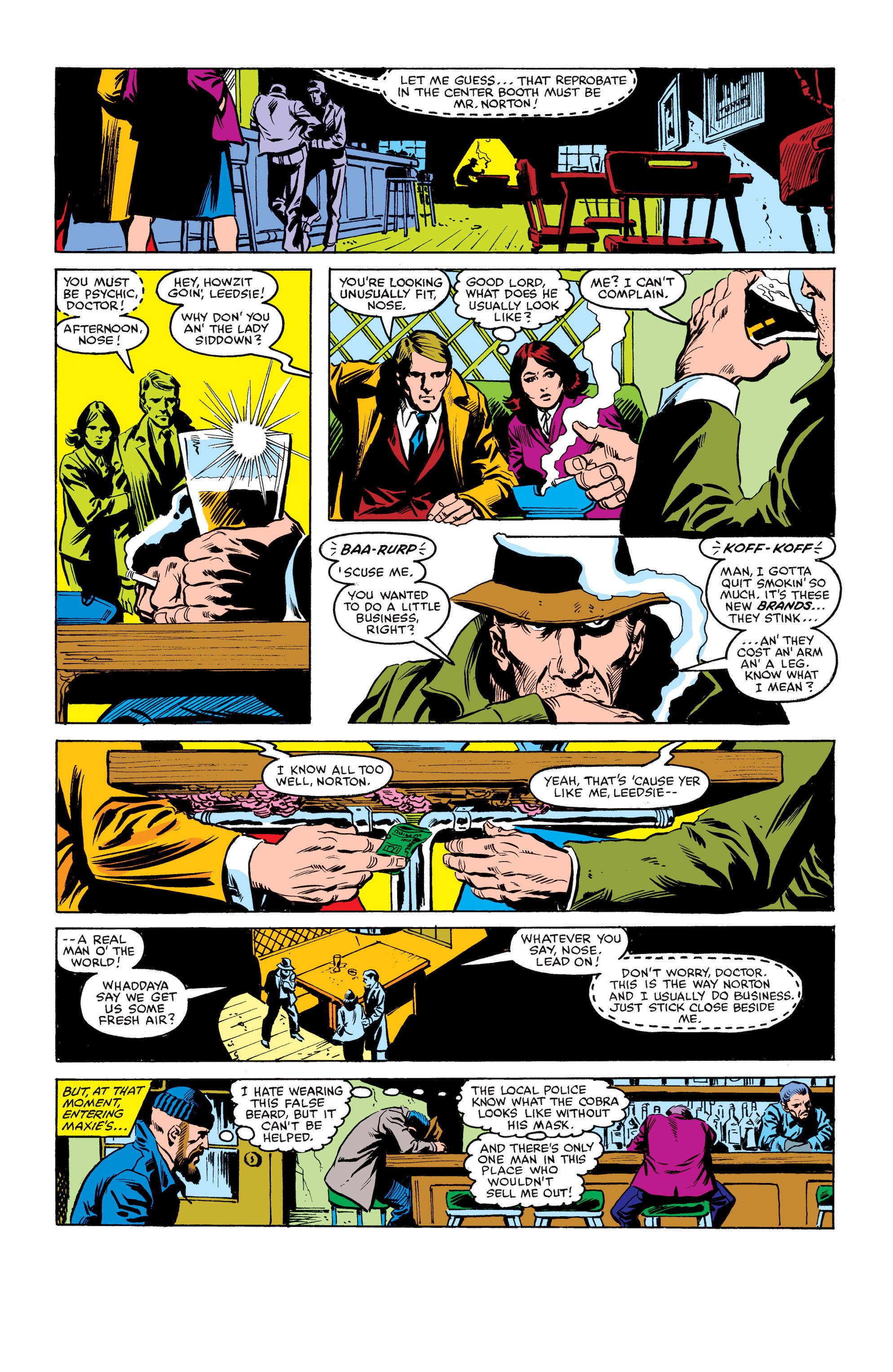 The Amazing Spider-Man (1963) 231 Page 12