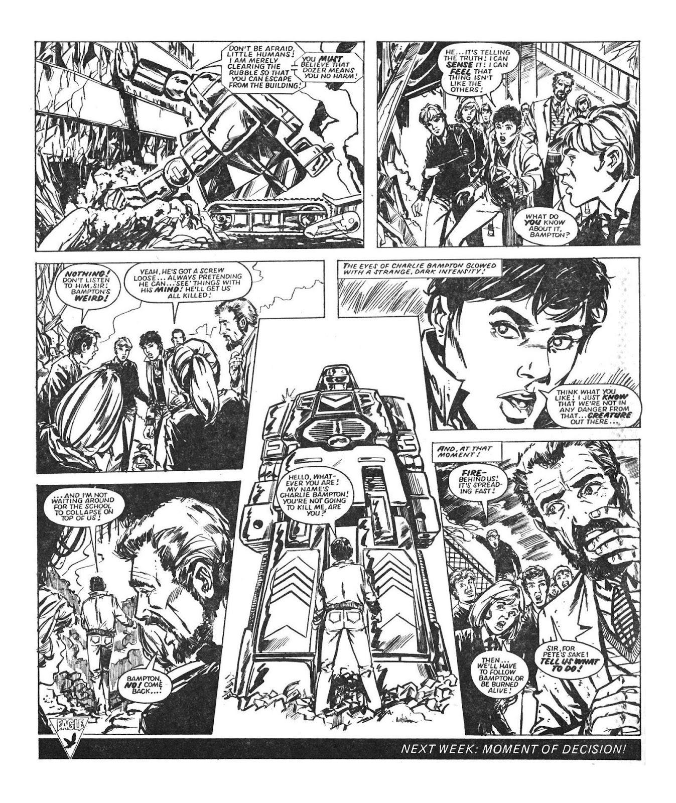 Read online Robo Machines comic -  Issue # TPB - 29