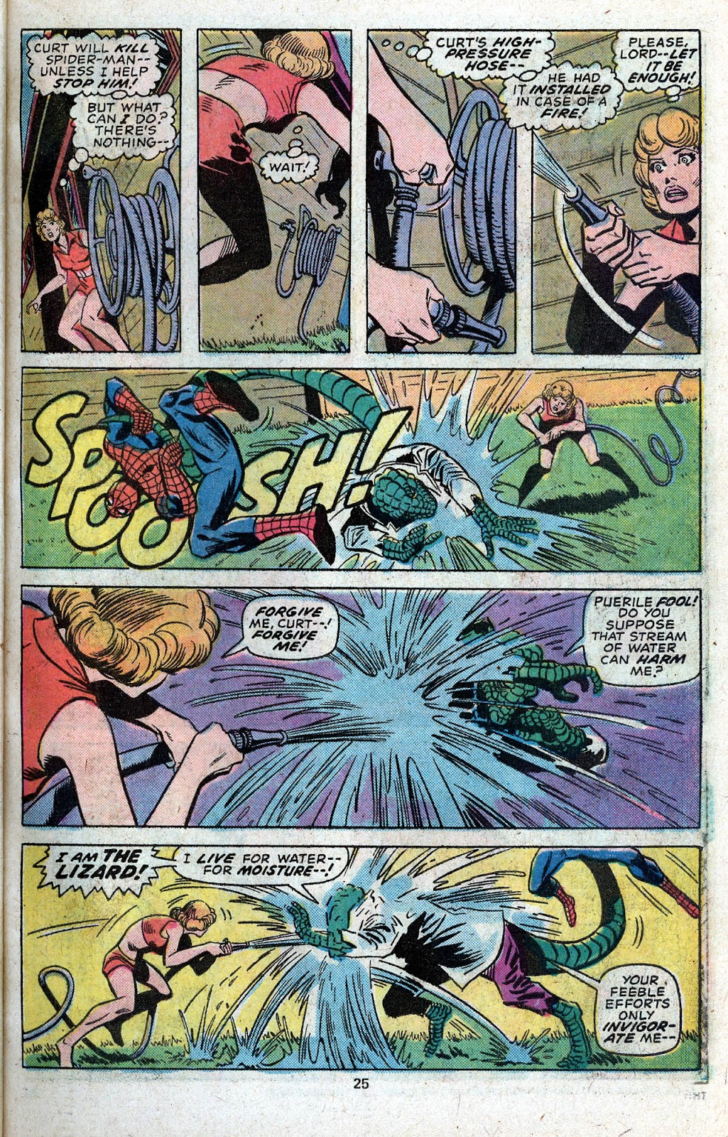 Giant-Size Spider-Man (1974) issue 5 - Page 27