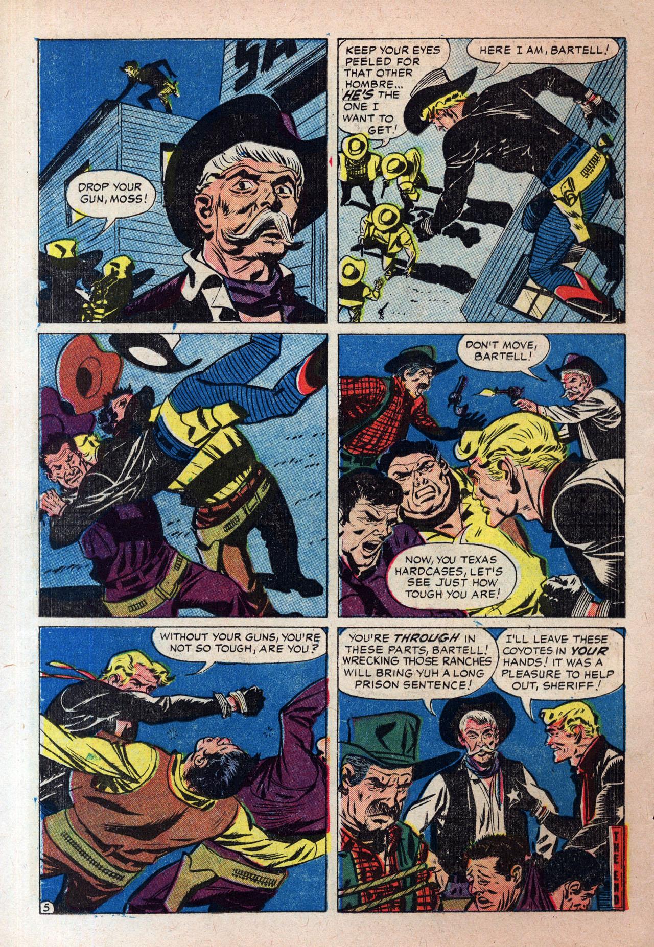Read online Two-Gun Kid comic -  Issue #30 - 14