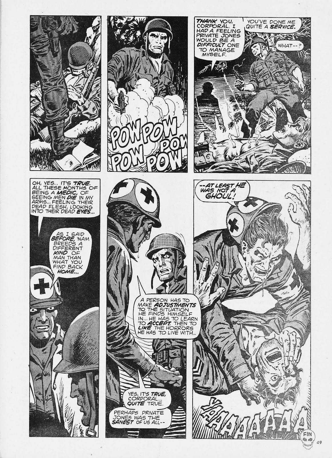 Haunt of Horror issue 1 - Page 49