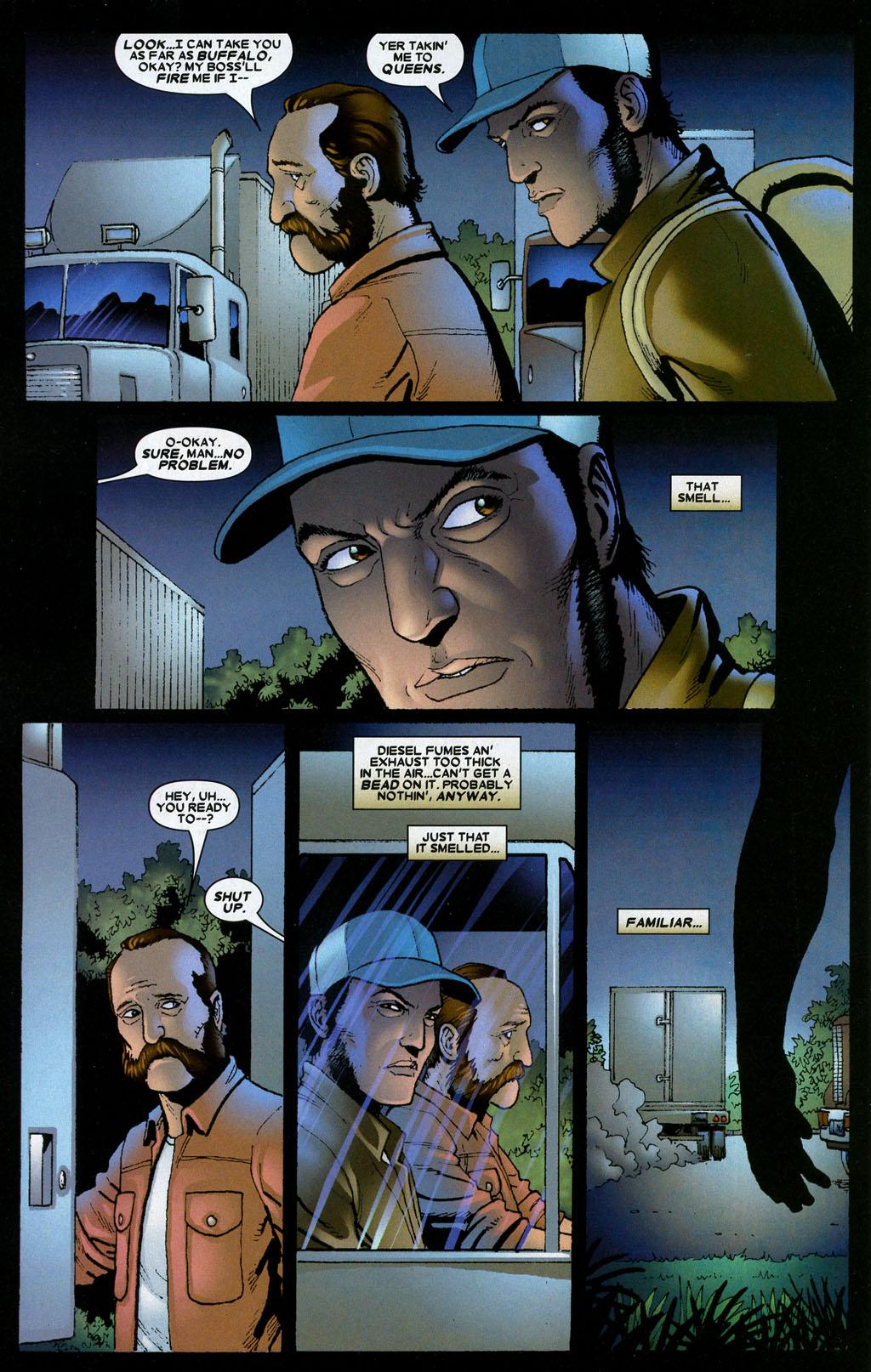 Read online Wolverine: Origins comic -  Issue #6 - 19