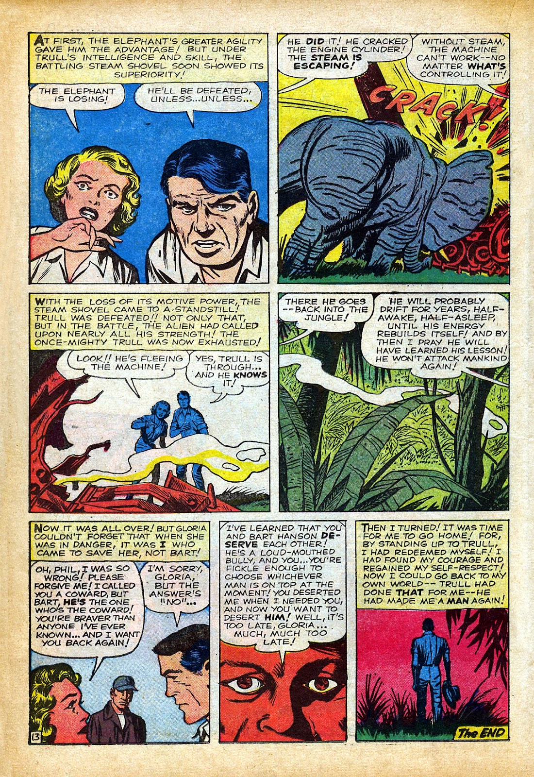 Tales to Astonish (1959) issue 21 - Page 18