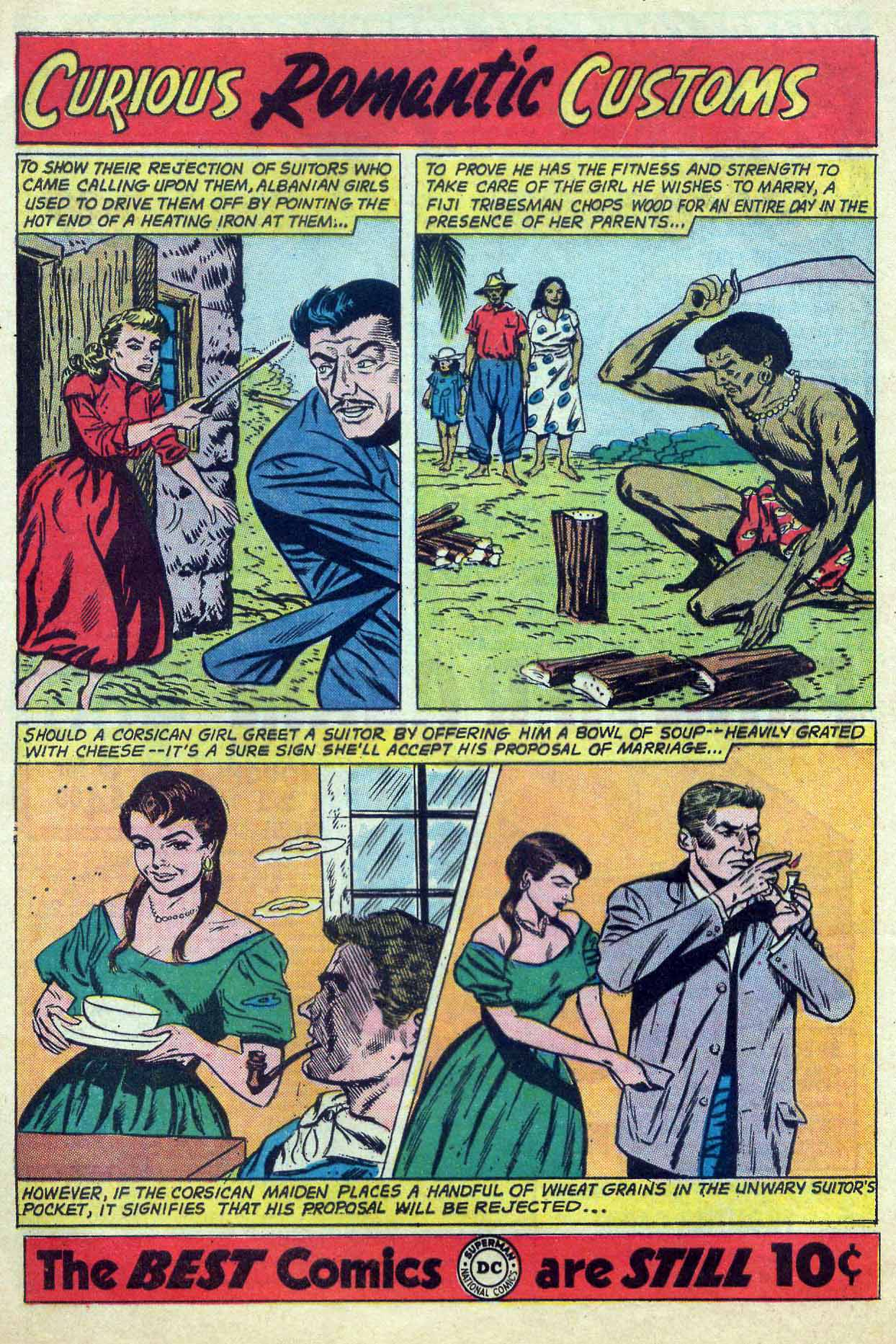 Read online Wonder Woman (1942) comic -  Issue #126 - 20