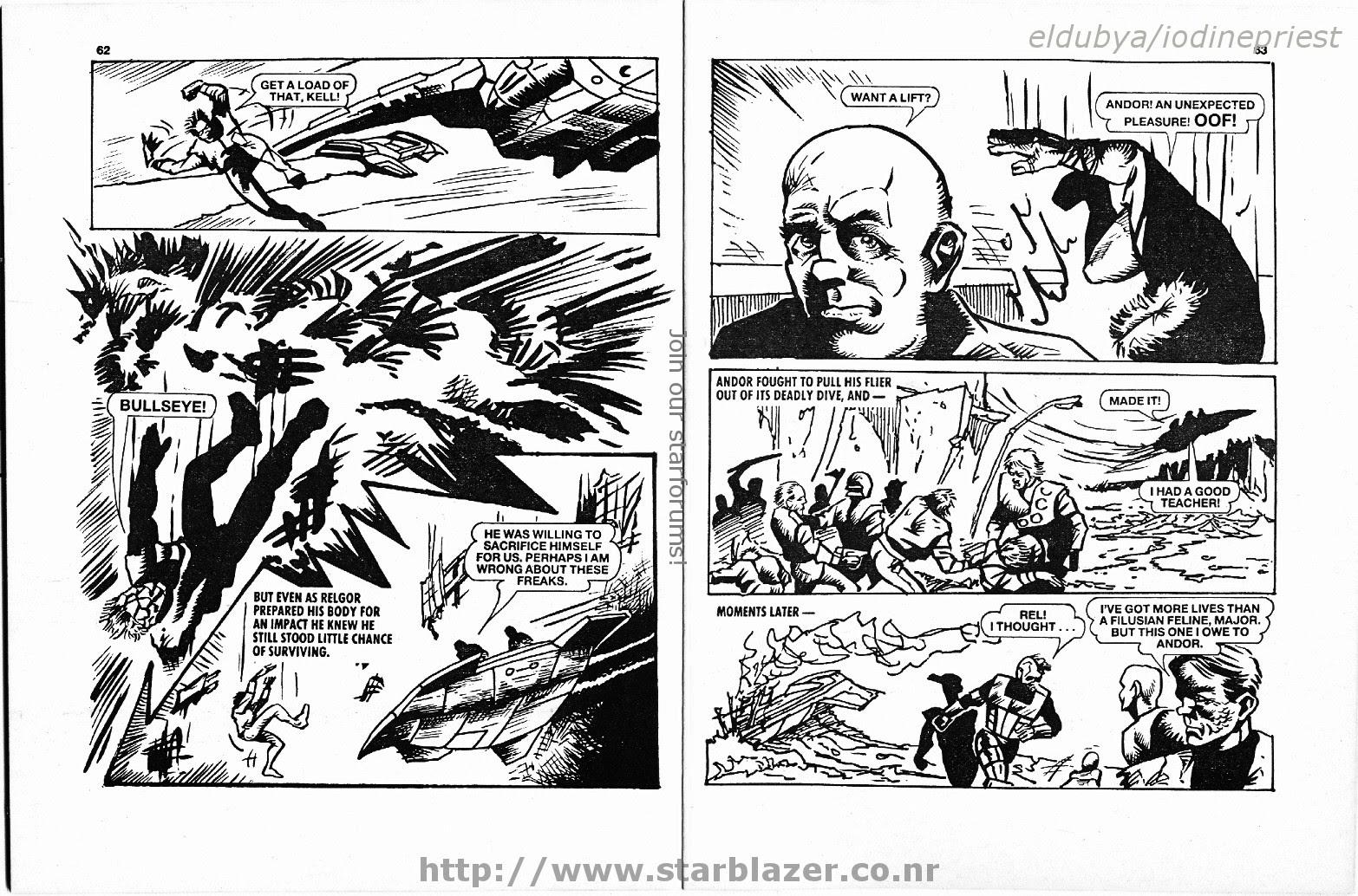 Starblazer issue 242 - Page 33