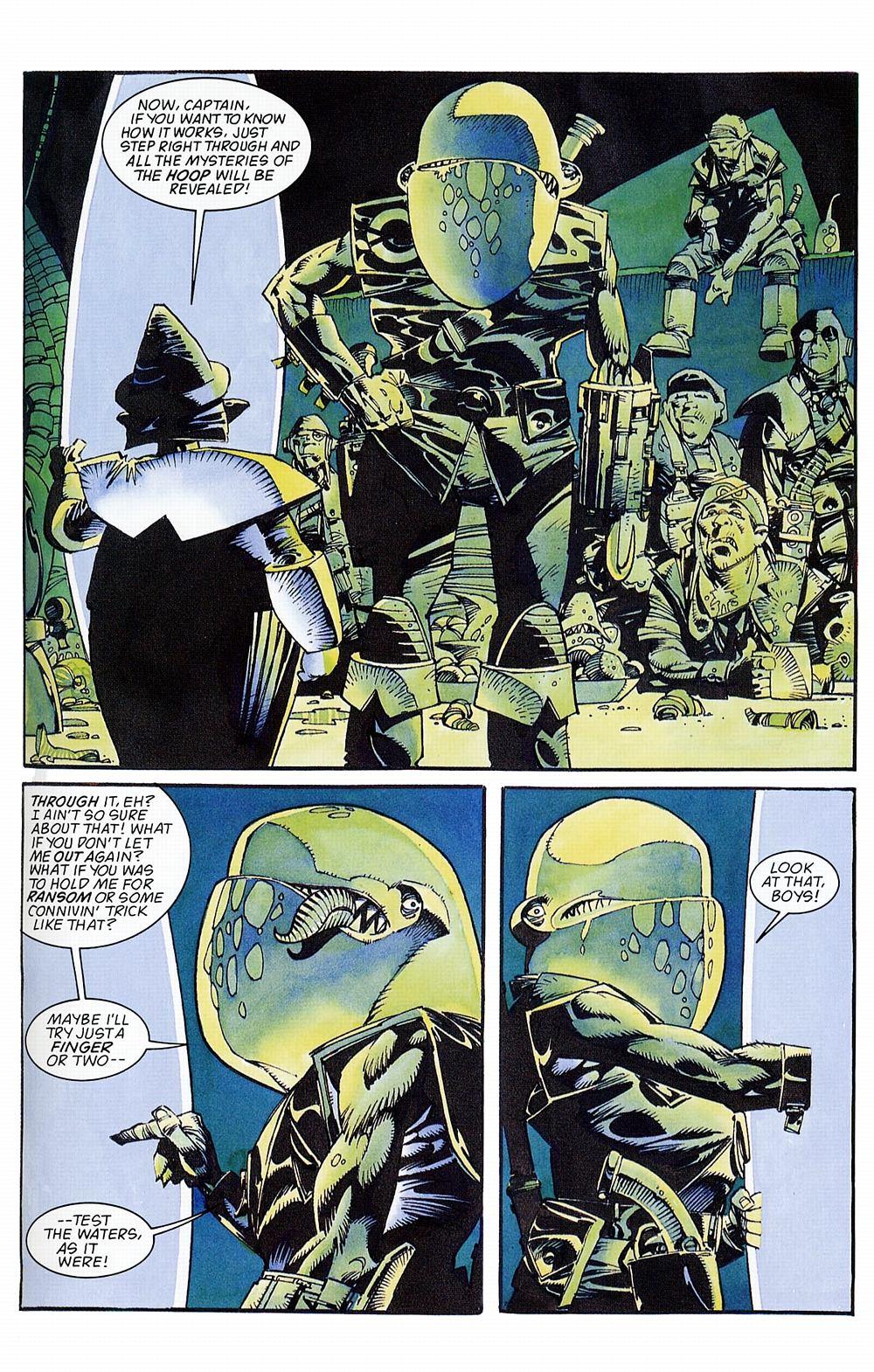 Read online Star Wars Omnibus comic -  Issue # Vol. 12 - 363