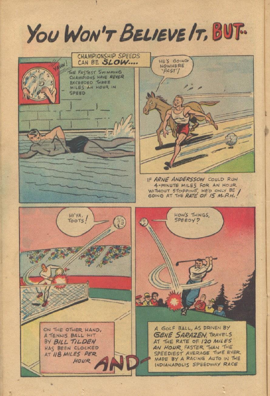 Super-Magician Comics issue 53 - Page 22
