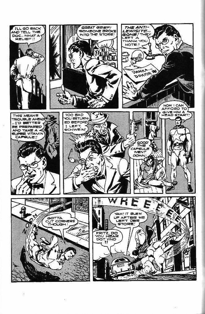 Read online Men of Mystery Comics comic -  Issue #46 - 6