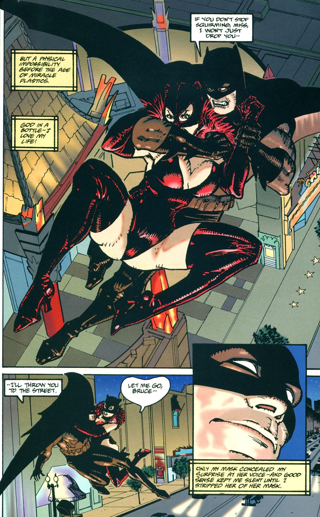 Read online Batman: Dark Allegiances comic -  Issue # Full - 41