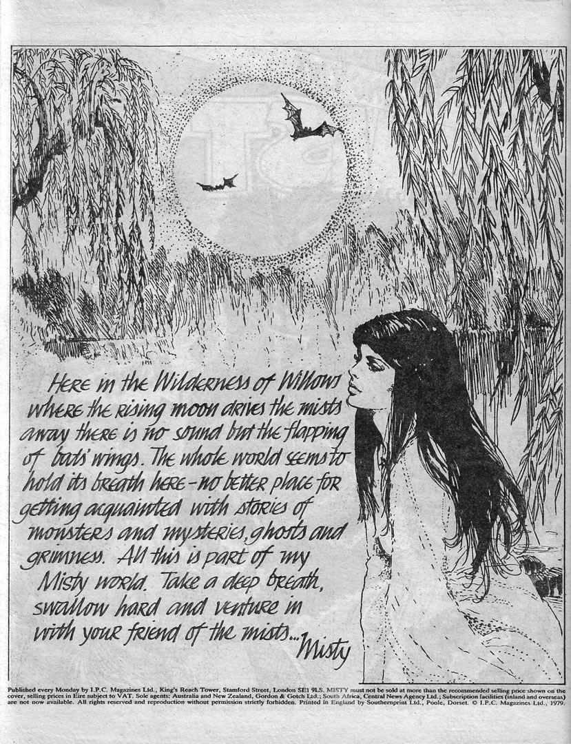Misty 90 Page 1