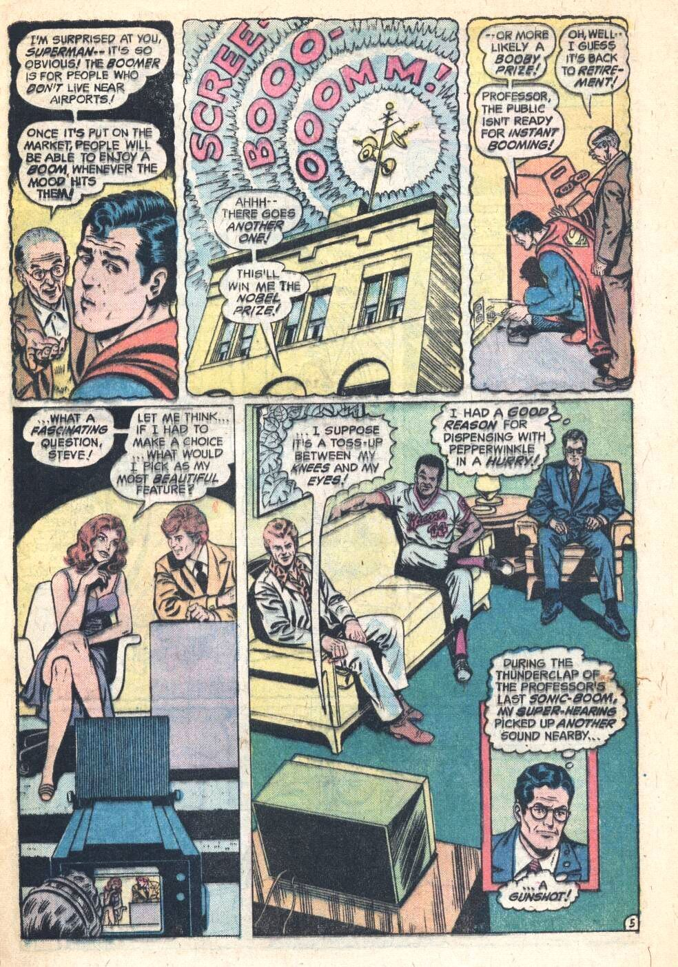 Action Comics (1938) 442 Page 9