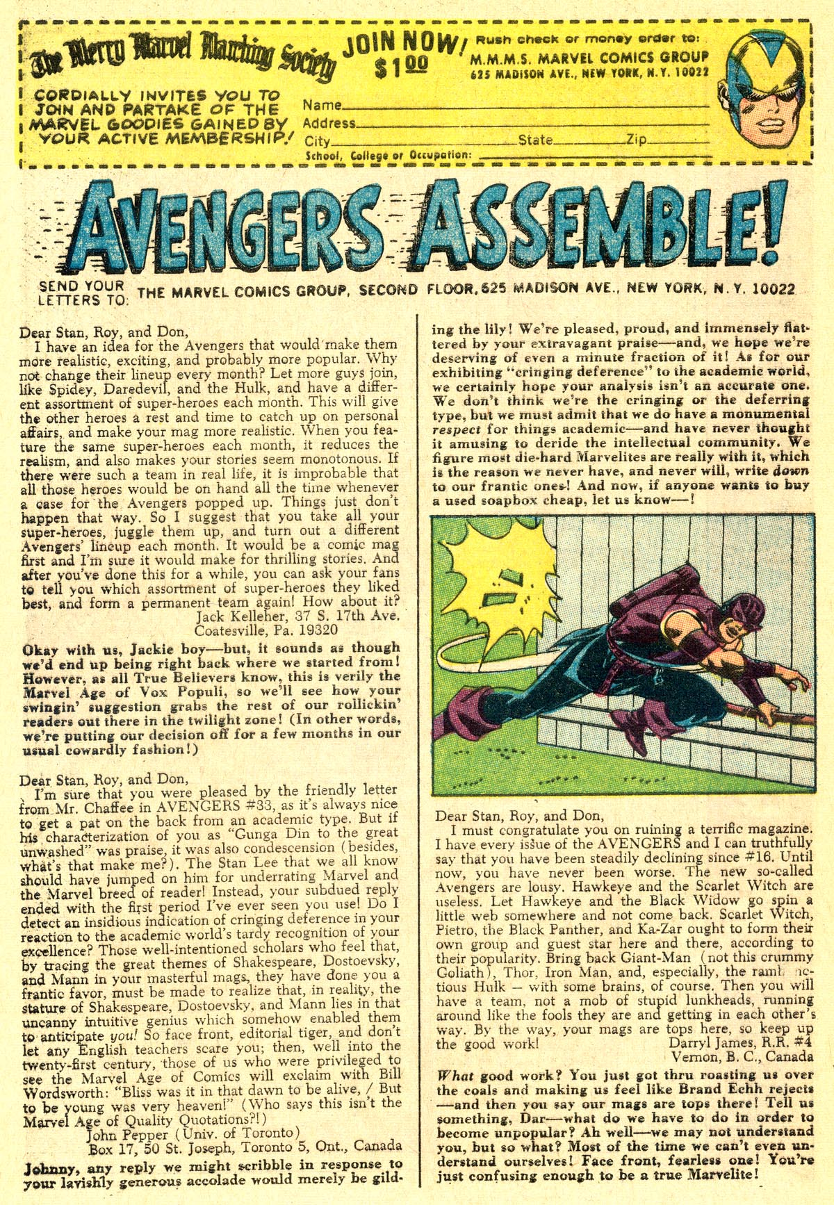 The Avengers (1963) 37 Page 31