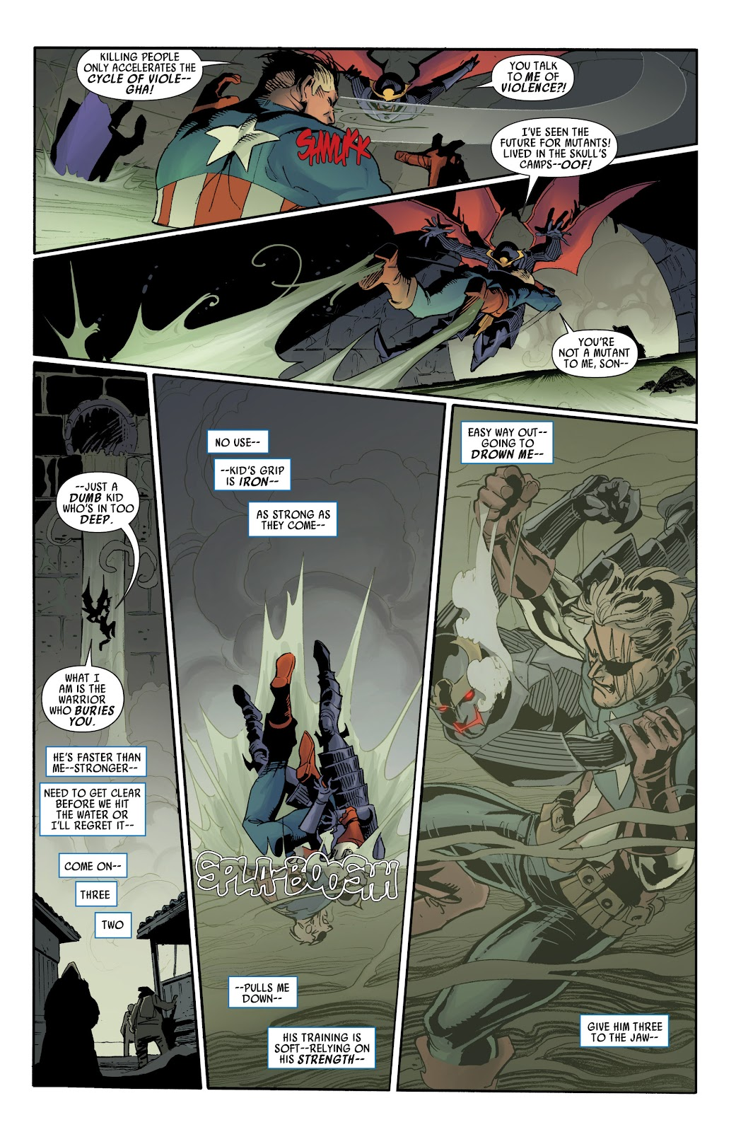 Read online Age of Ultron Companion comic -  Issue # TPB (Part 2) - 47