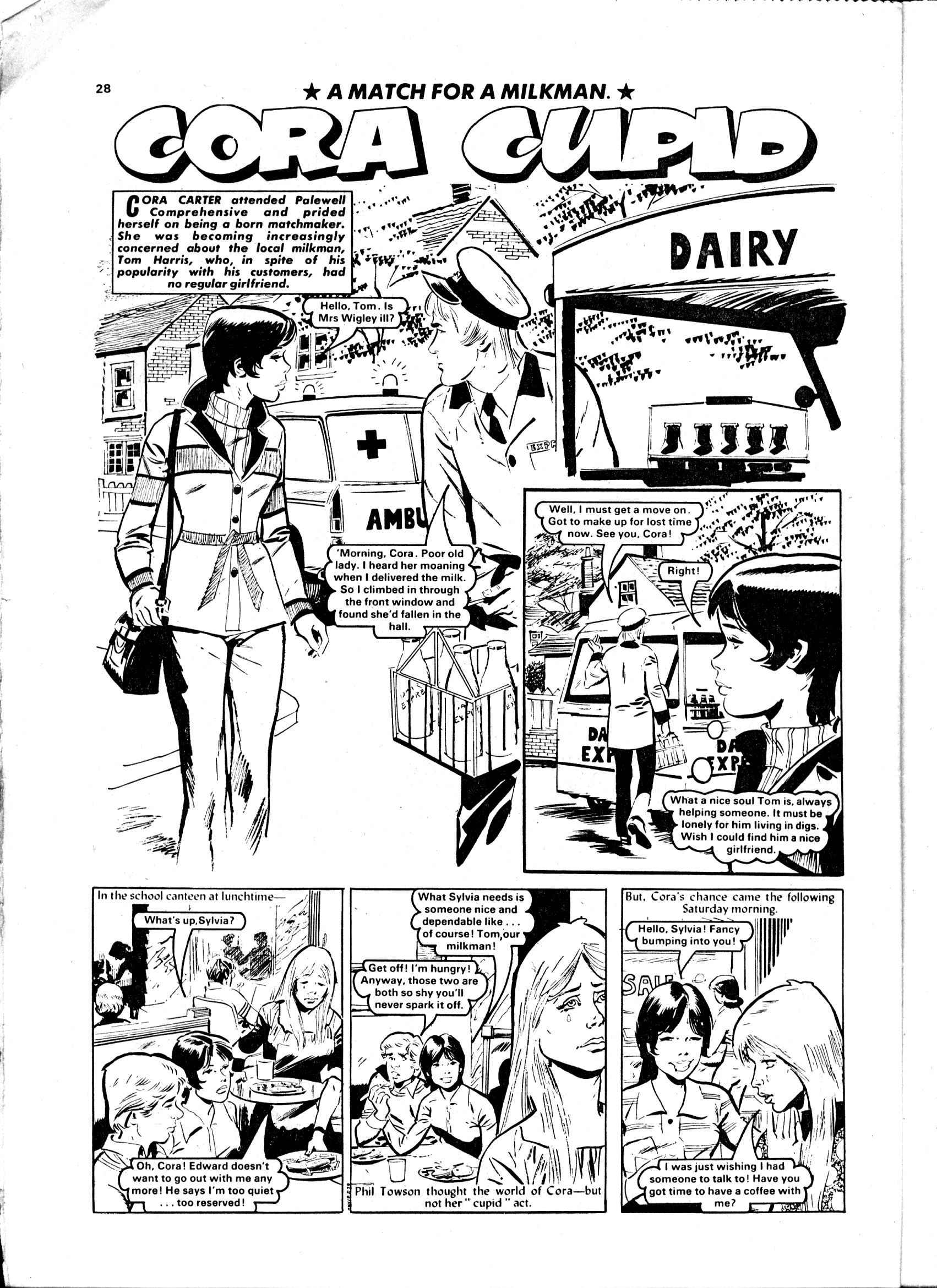 Read online Judy comic -  Issue #1010 - 16