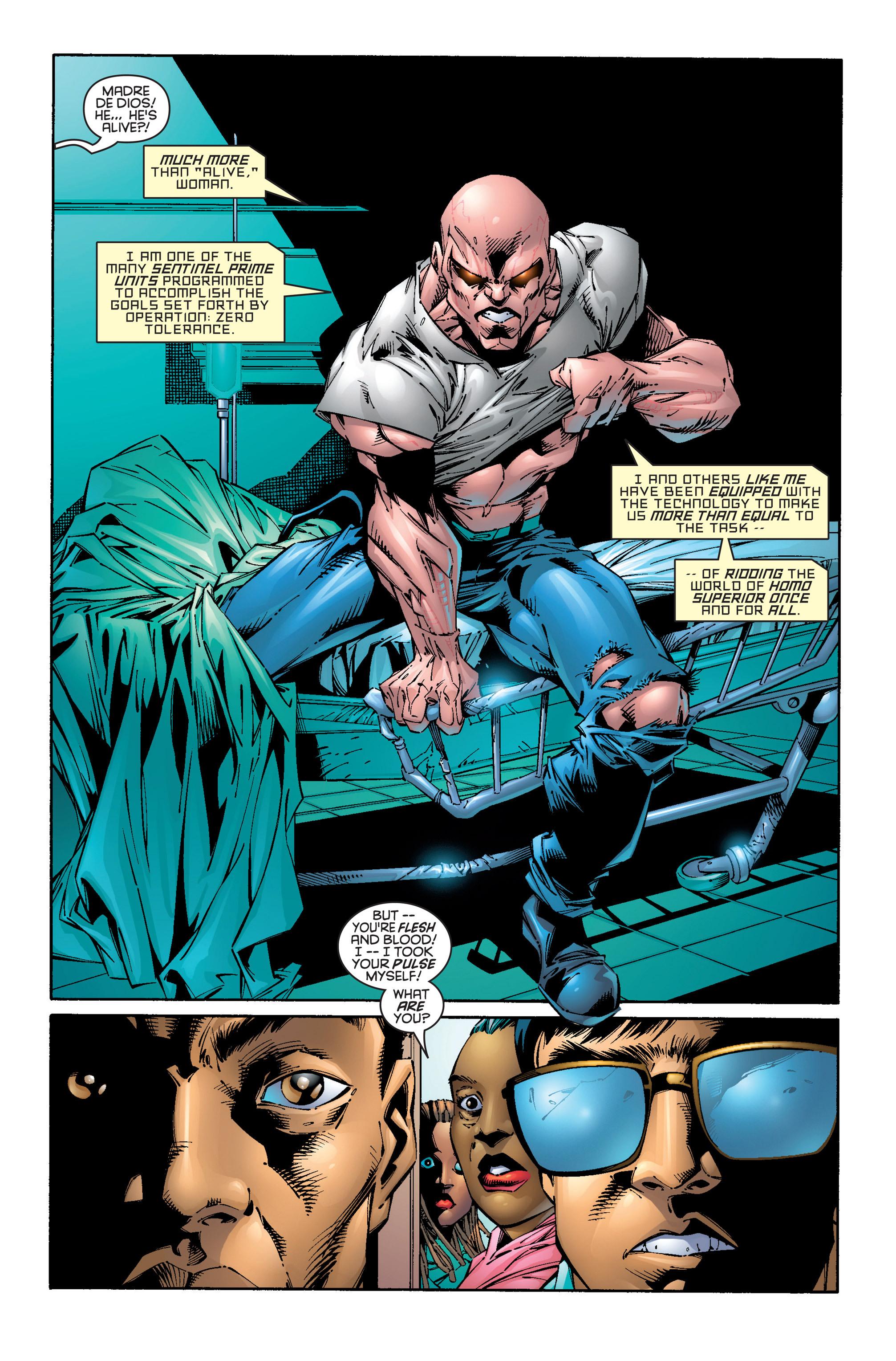 X-Men (1991) 66 Page 6