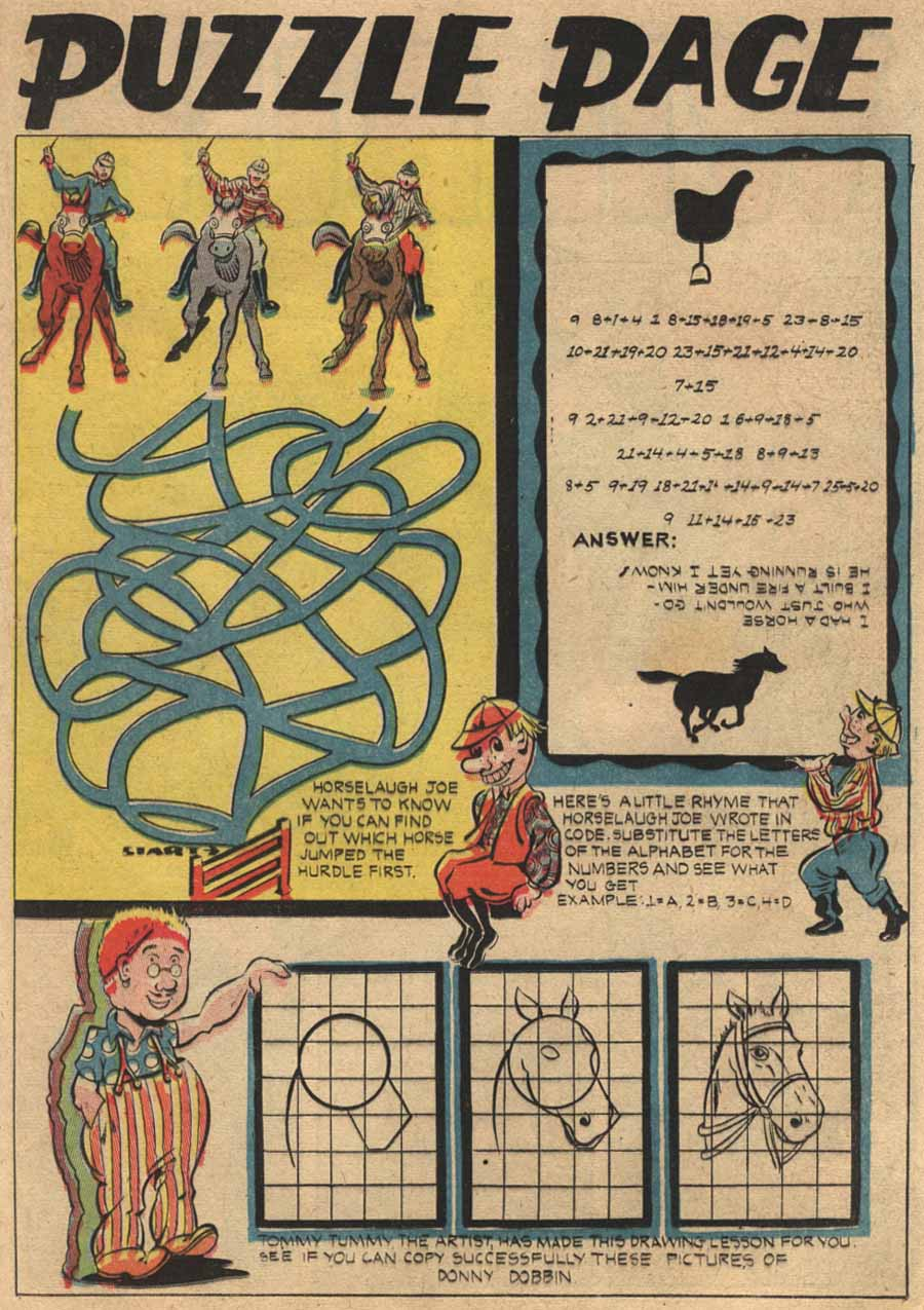 Zip Comics issue 37 - Page 45