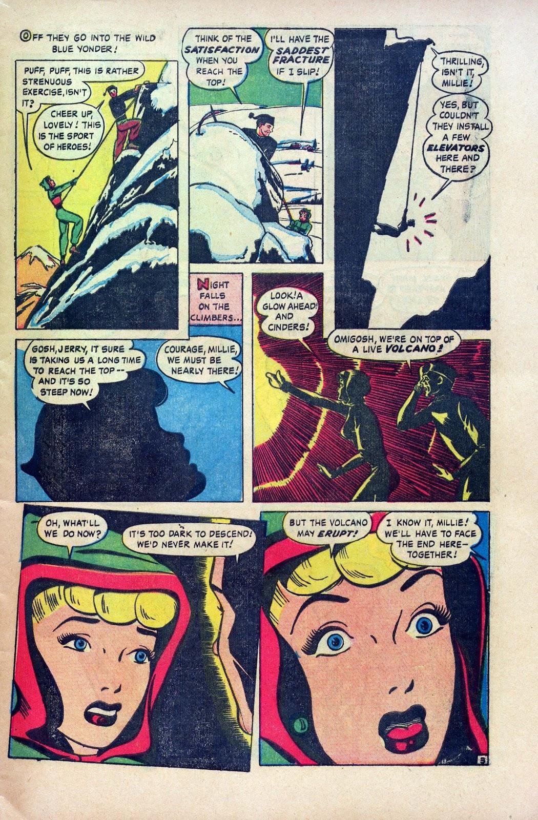 Read online Joker Comics comic -  Issue #31 - 5