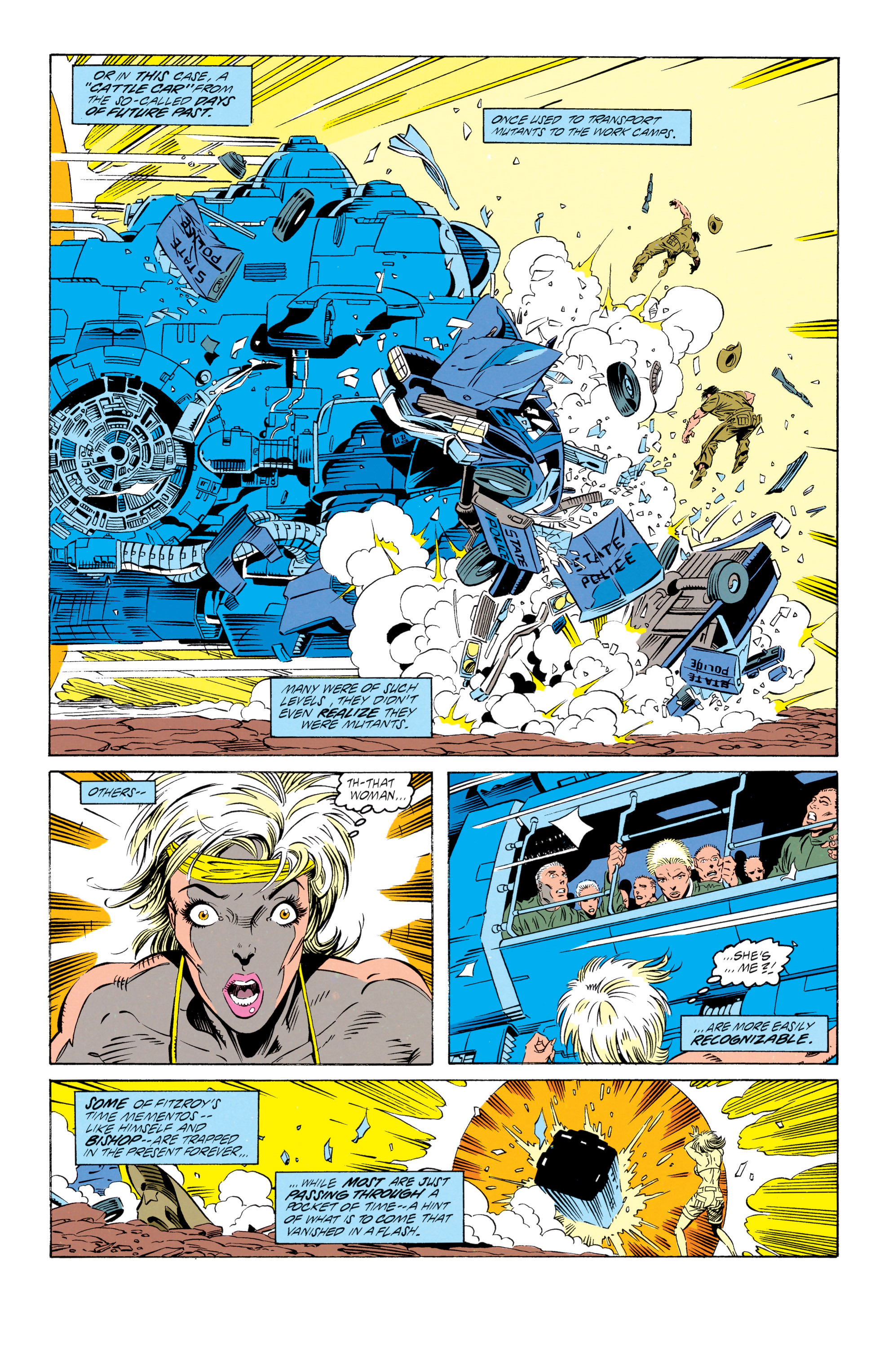 Read online Uncanny X-Men (1963) comic -  Issue # _Annual 17 - 53