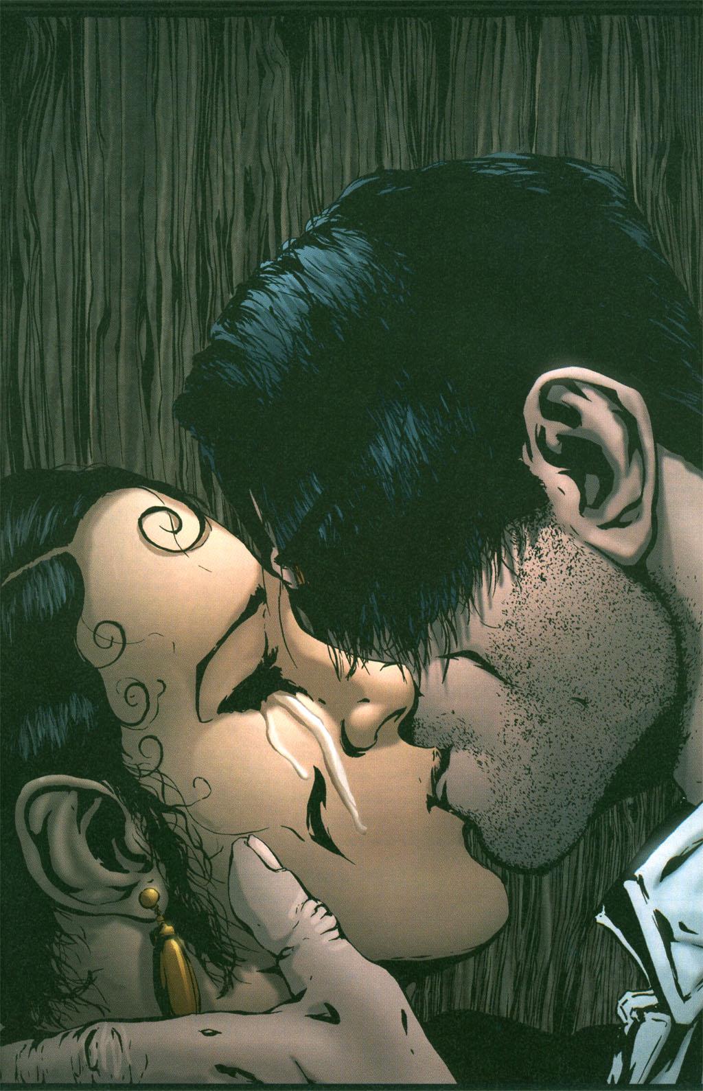 Read online Rex Mundi comic -  Issue #2 - 24