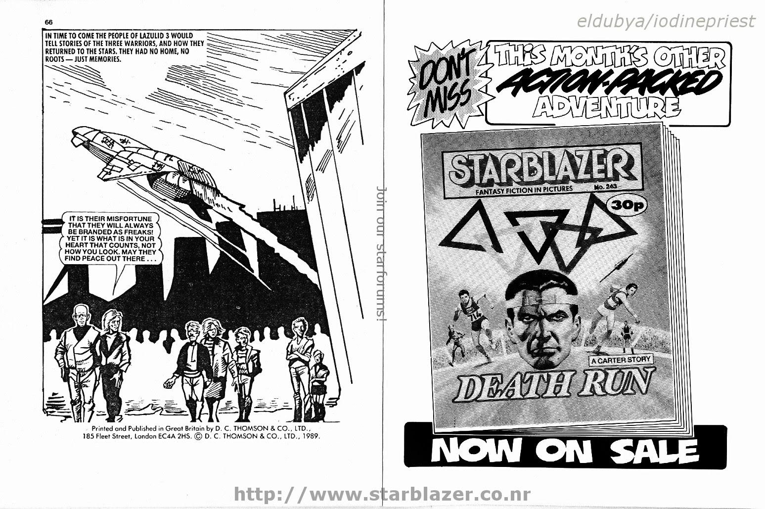 Starblazer issue 242 - Page 35