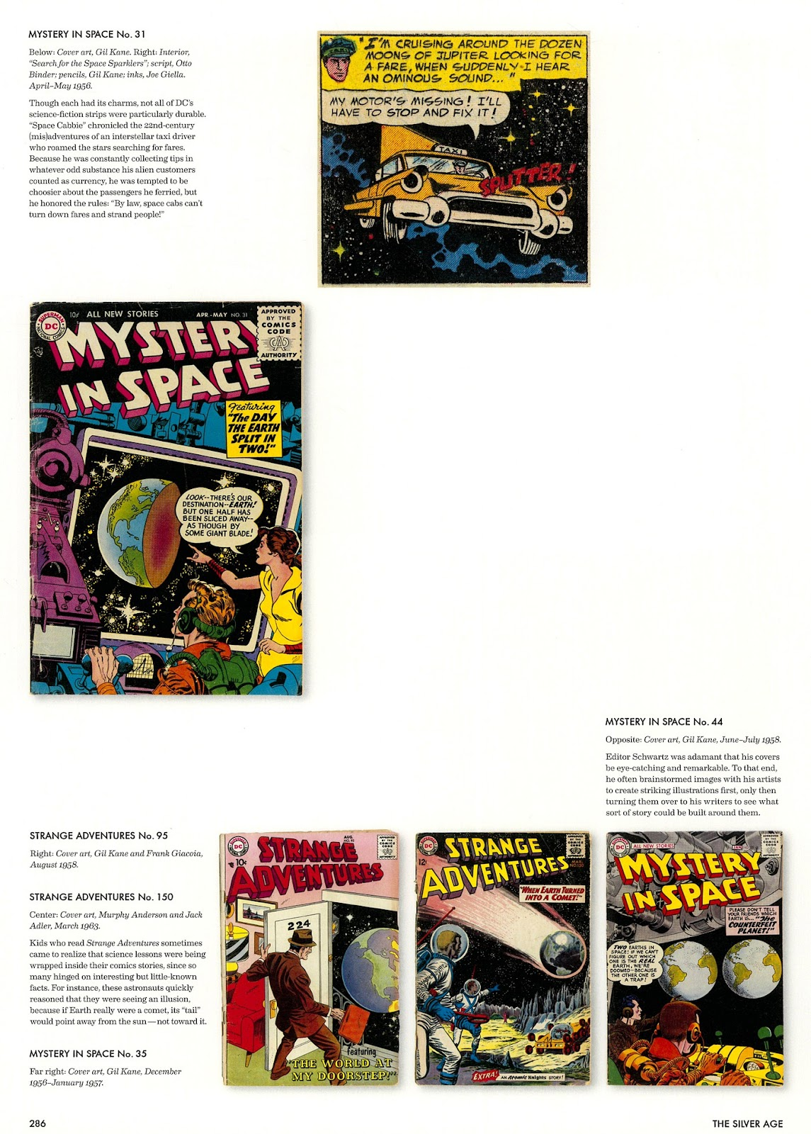 Read online 75 Years Of DC Comics comic -  Issue # TPB (Part 3) - 100