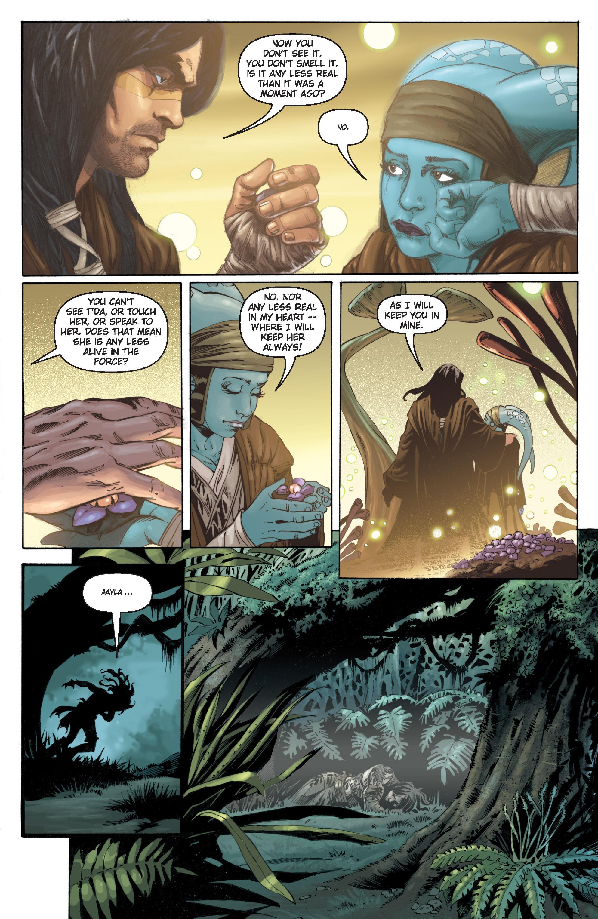 Read online Star Wars Omnibus comic -  Issue # Vol. 26 - 413