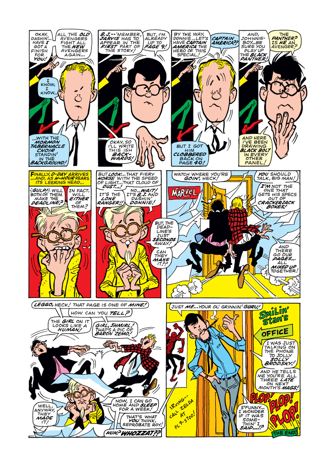 The Avengers (1963) _Annual_2 Page 49