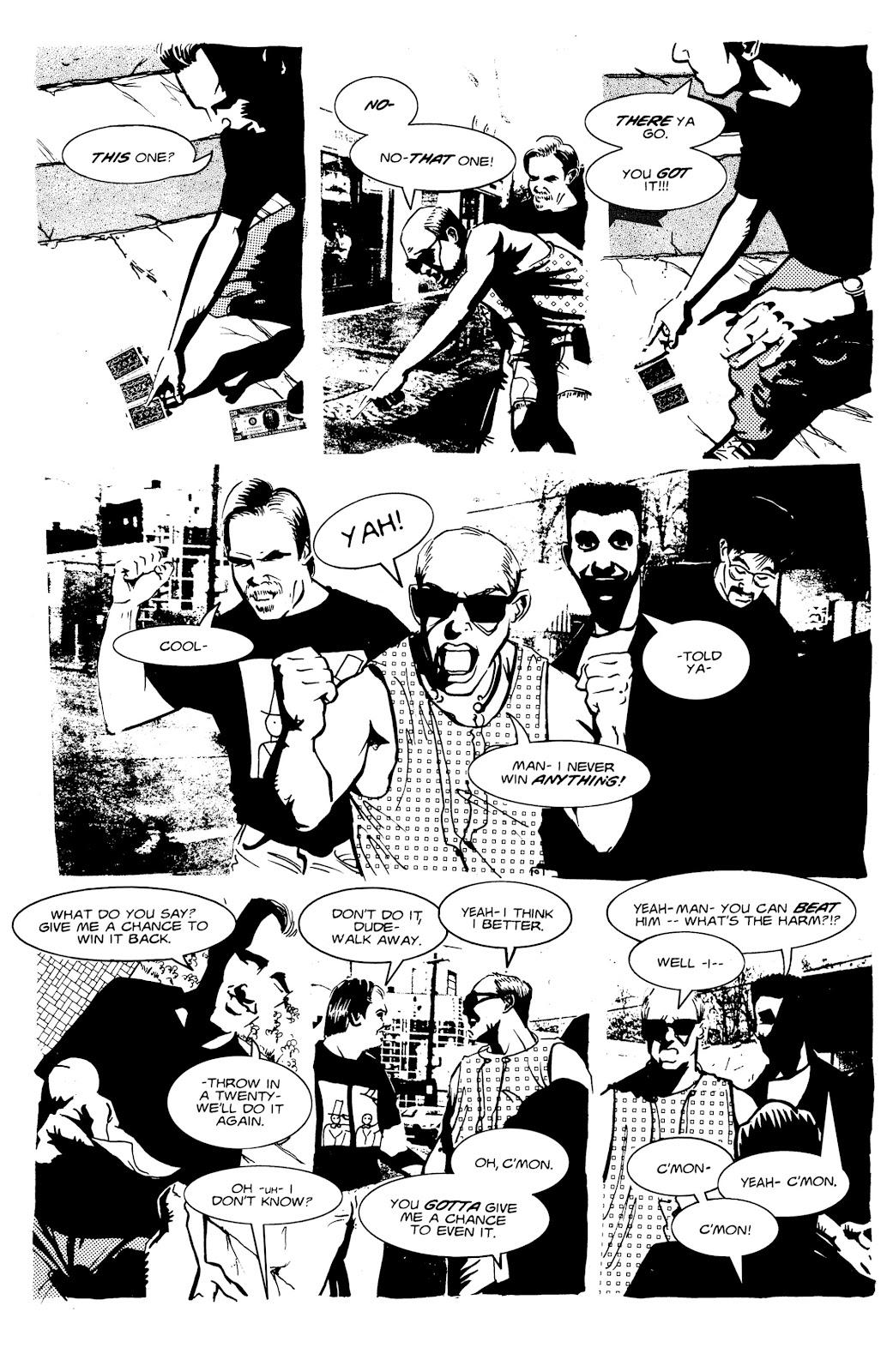 Read online Goldfish comic -  Issue # TPB (Part 1) - 32