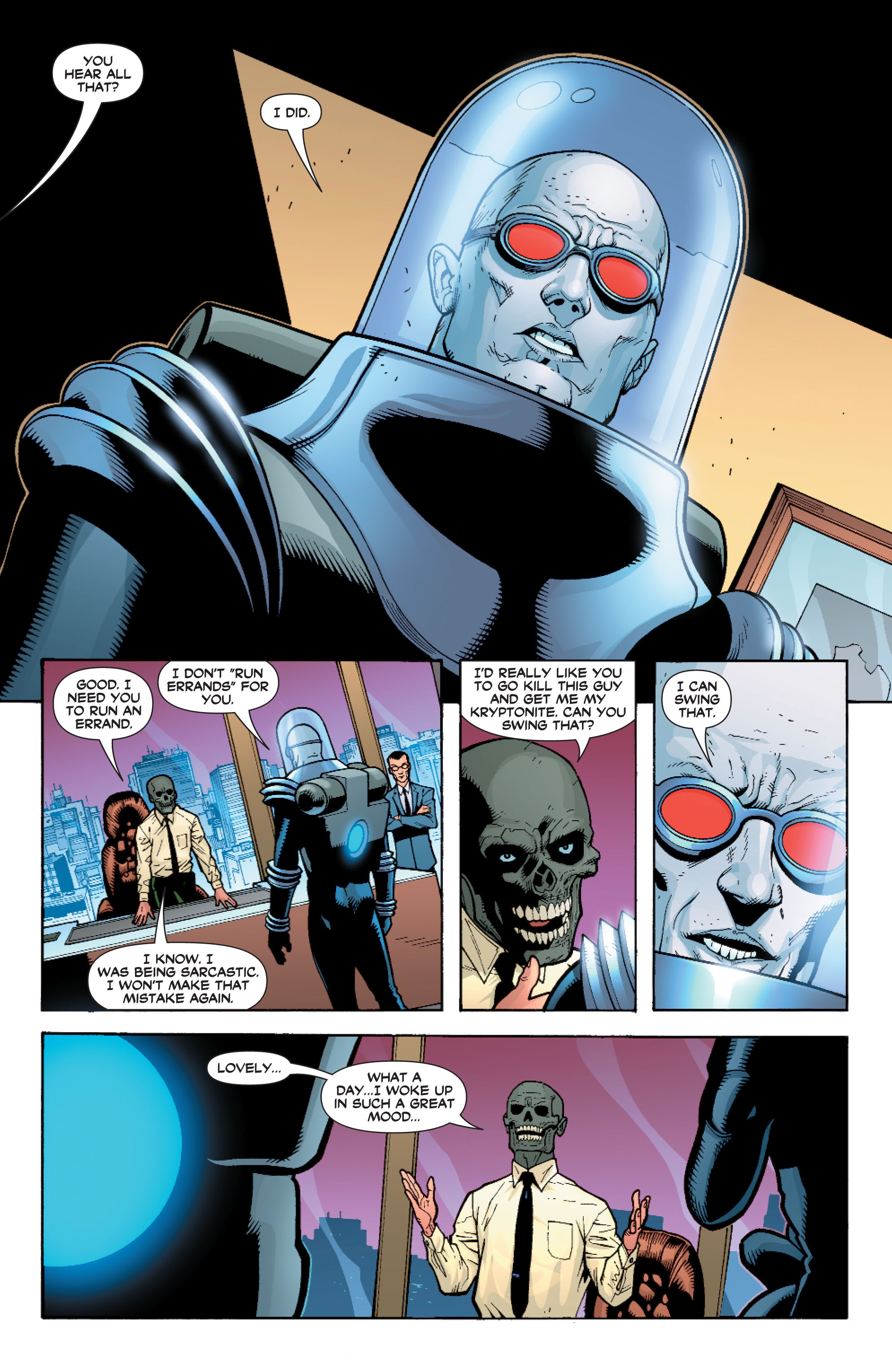 Read online Batman: Under The Red Hood comic -  Issue # Full - 86
