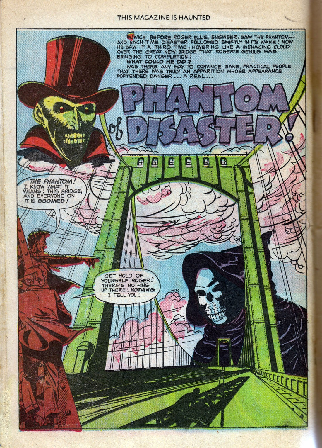 Read online This Magazine Is Haunted comic -  Issue #10 - 18