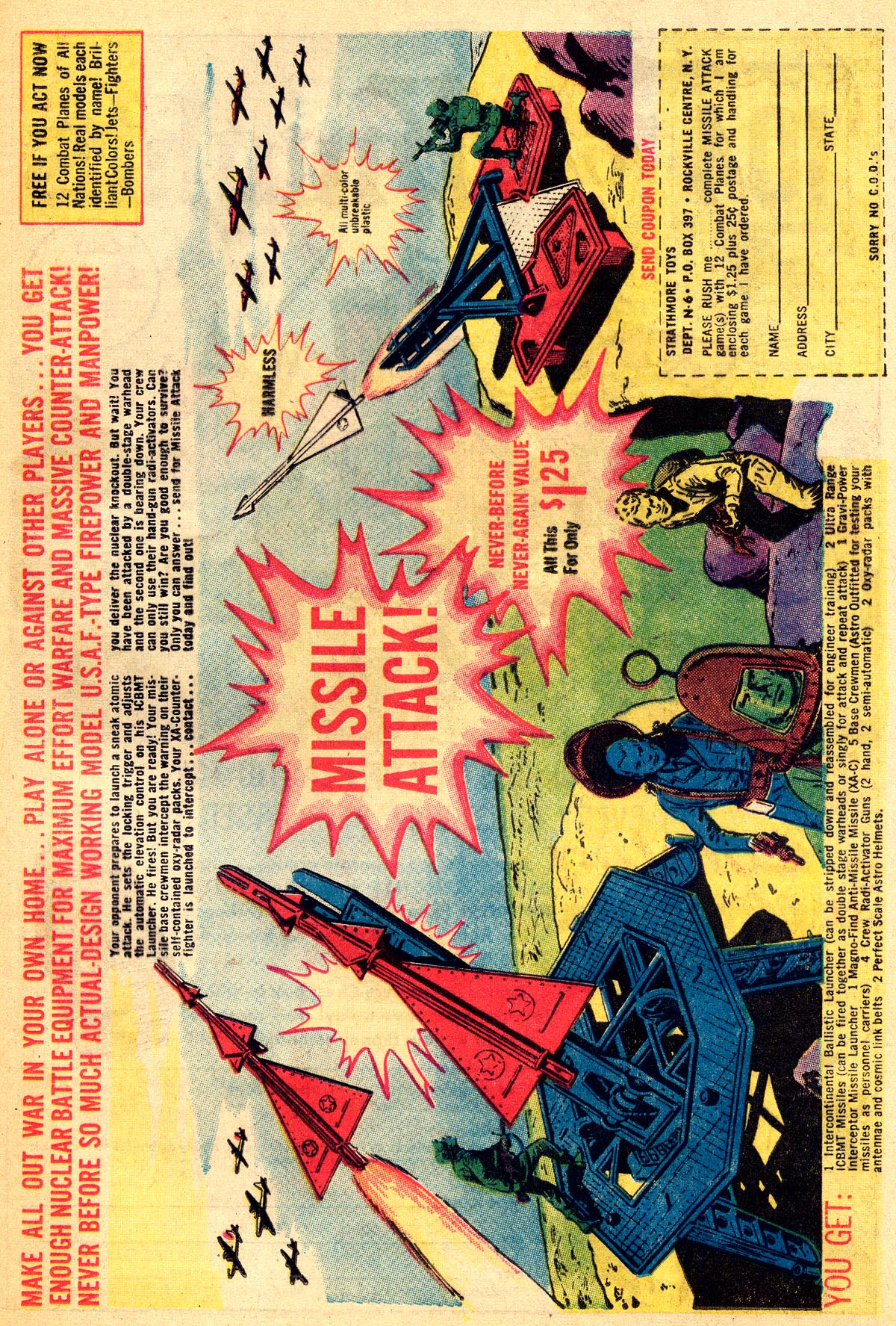 Read online Action Comics (1938) comic -  Issue #301 - 33