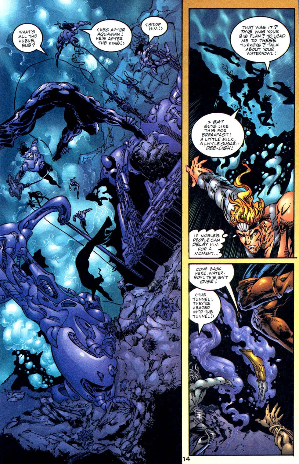 Read online Aquaman (1994) comic -  Issue #57 - 15