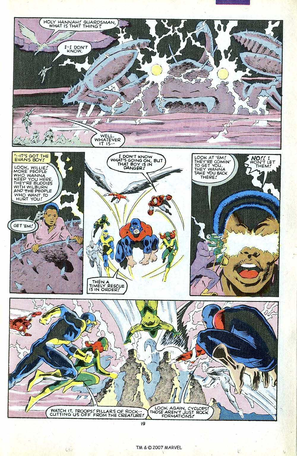 Iron Man Annual issue 8 - Page 25