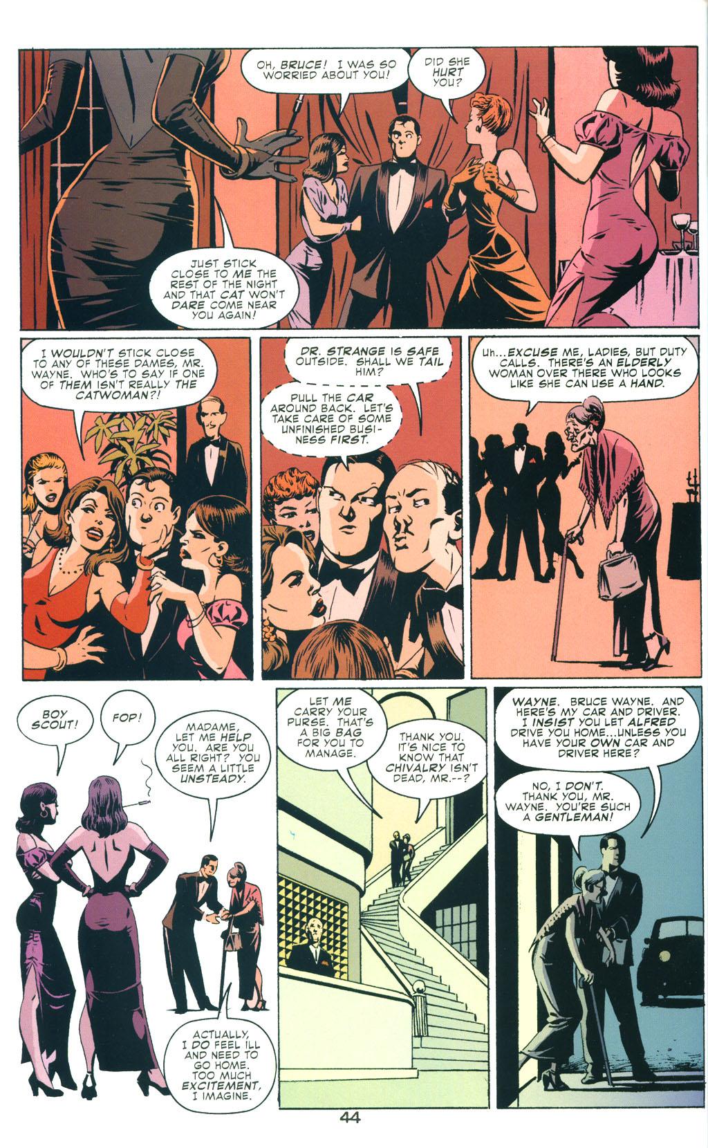 Read online Batman: Detective #27 comic -  Issue #27 TPB - 50
