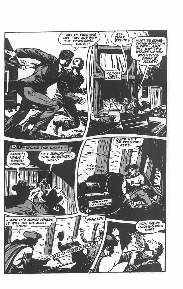 Read online Men of Mystery Comics comic -  Issue #28 - 23