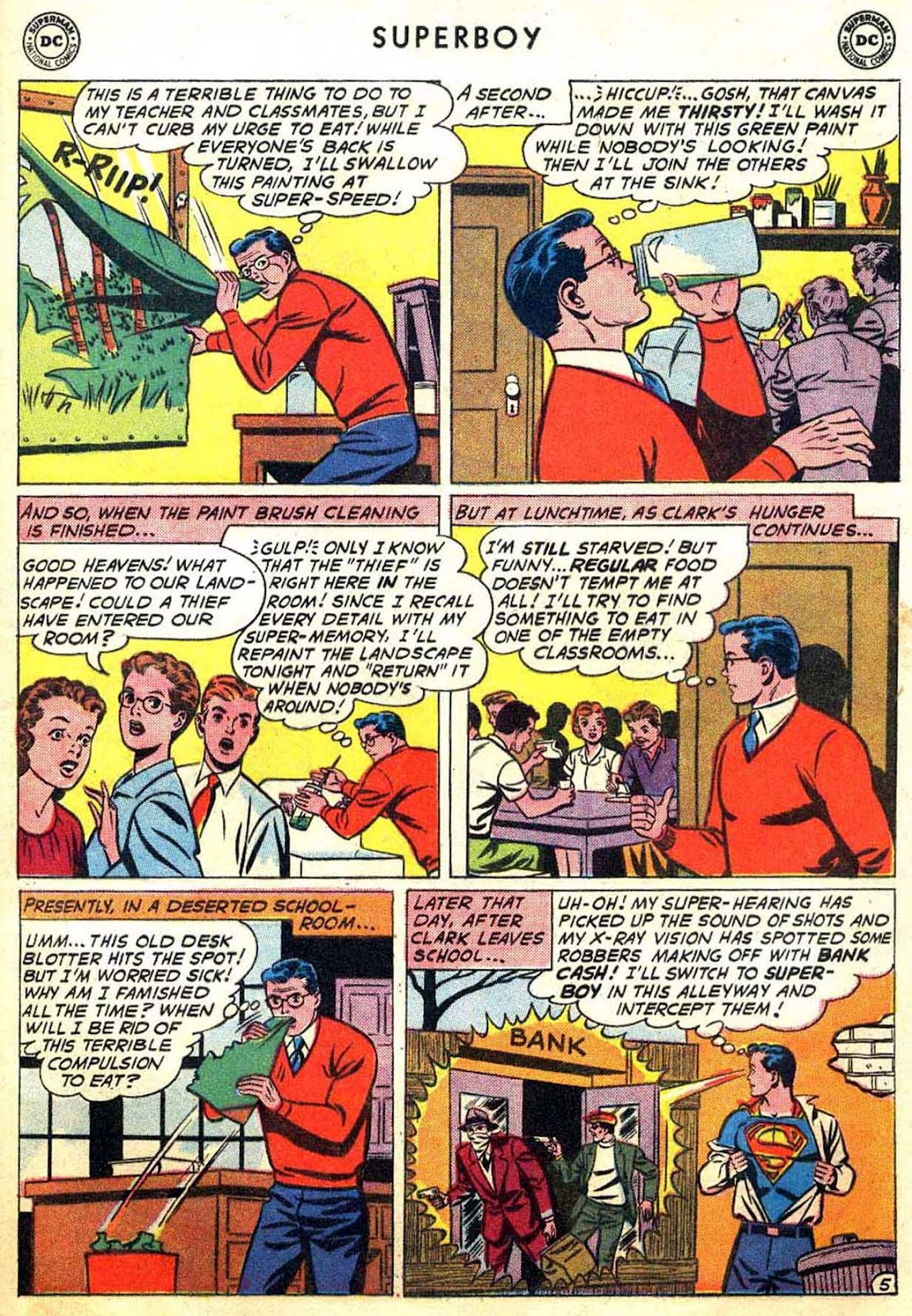 Superboy (1949) issue 91 - Page 24