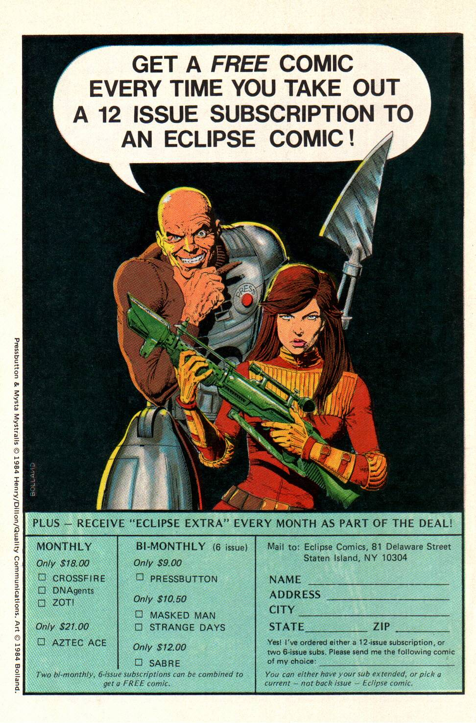 Read online Aztec Ace comic -  Issue #11 - 27