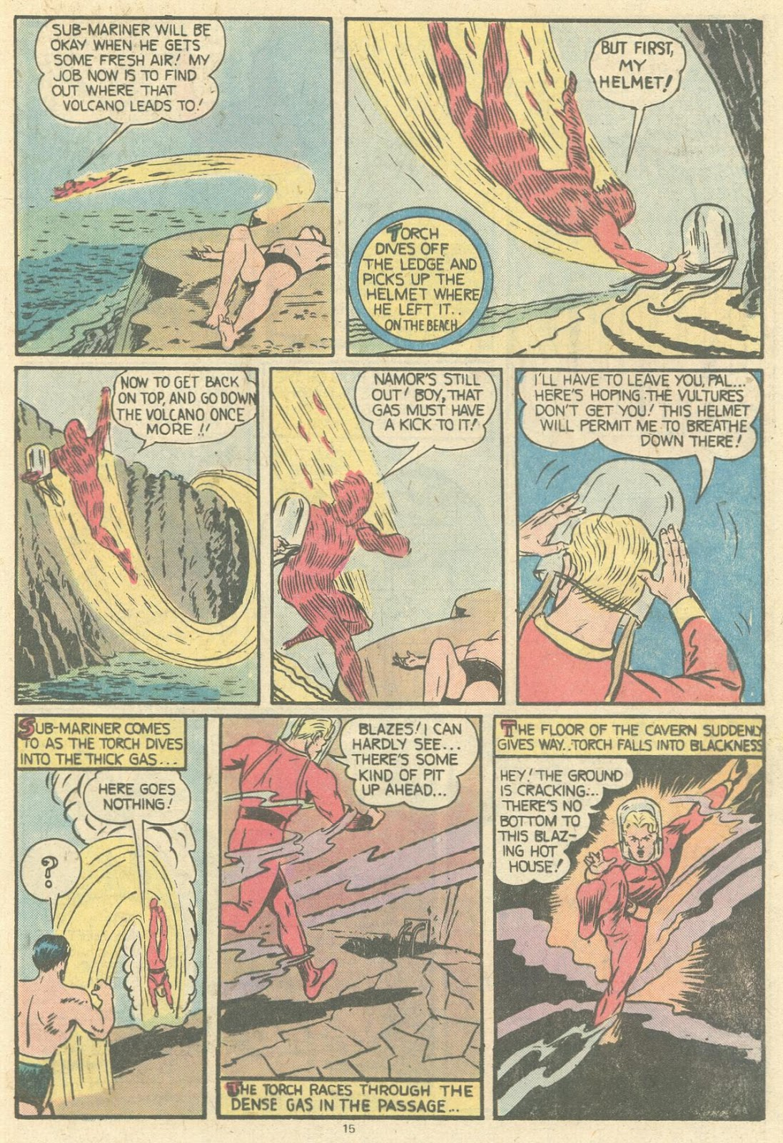 The Invaders (1975) issue 24 - Page 10