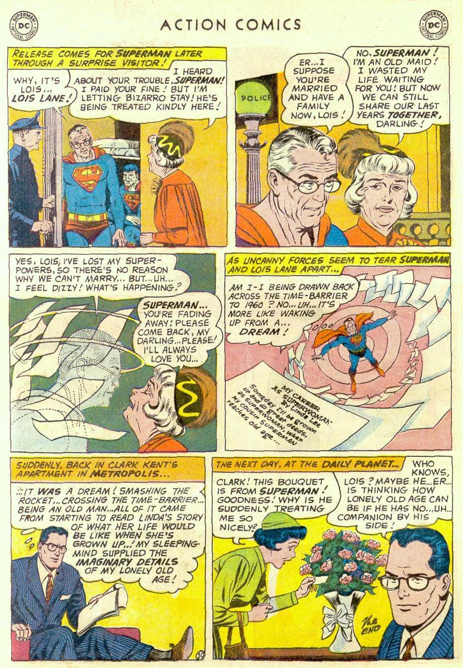 Action Comics (1938) 270 Page 11