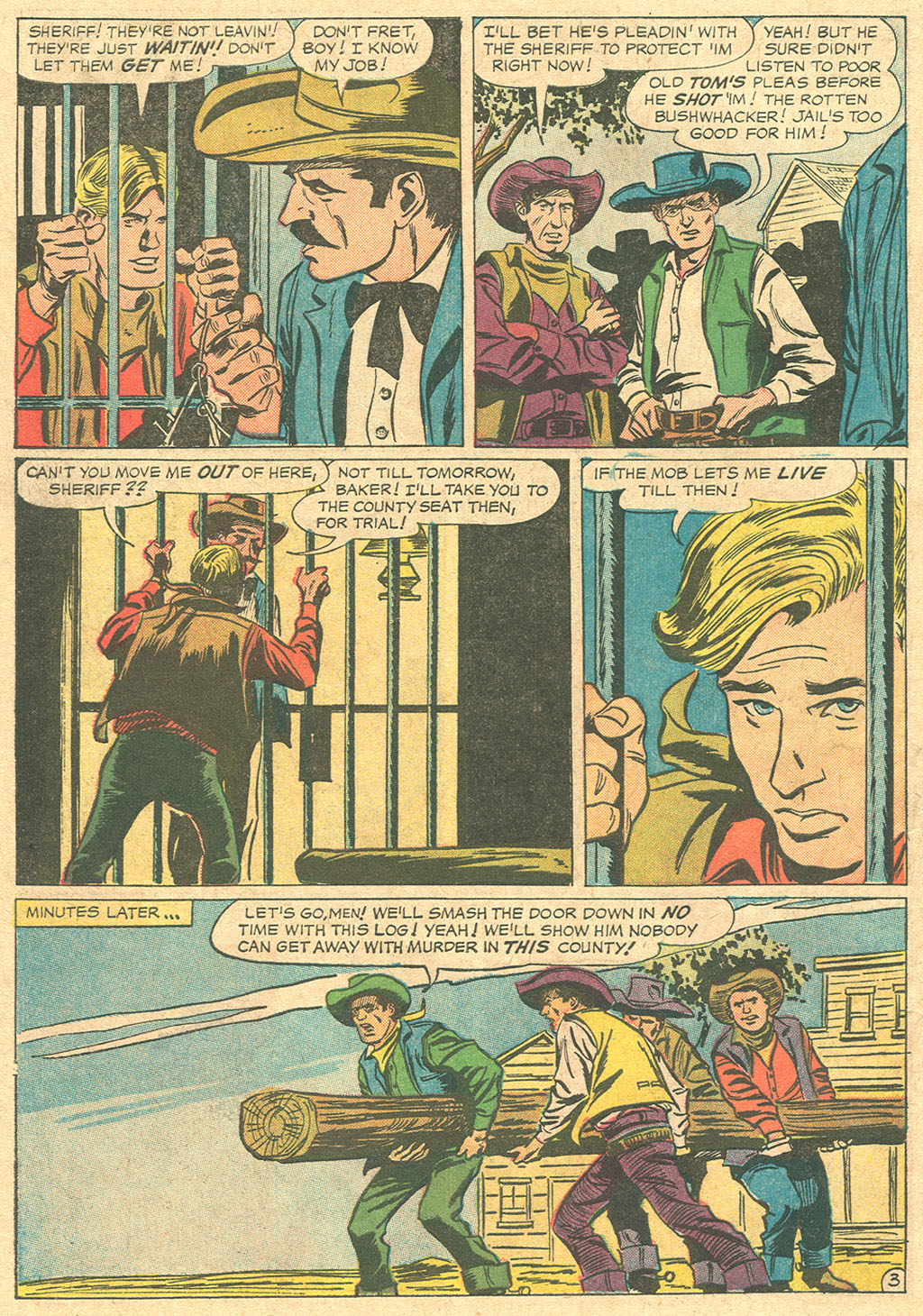 The Rawhide Kid (1955) issue 37 - Page 30