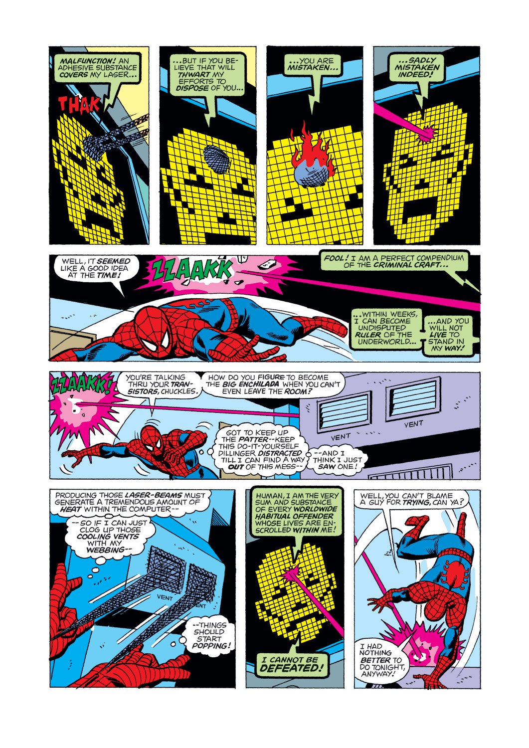 The Amazing Spider-Man (1963) 155 Page 16